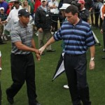 Tiger and Steinberg