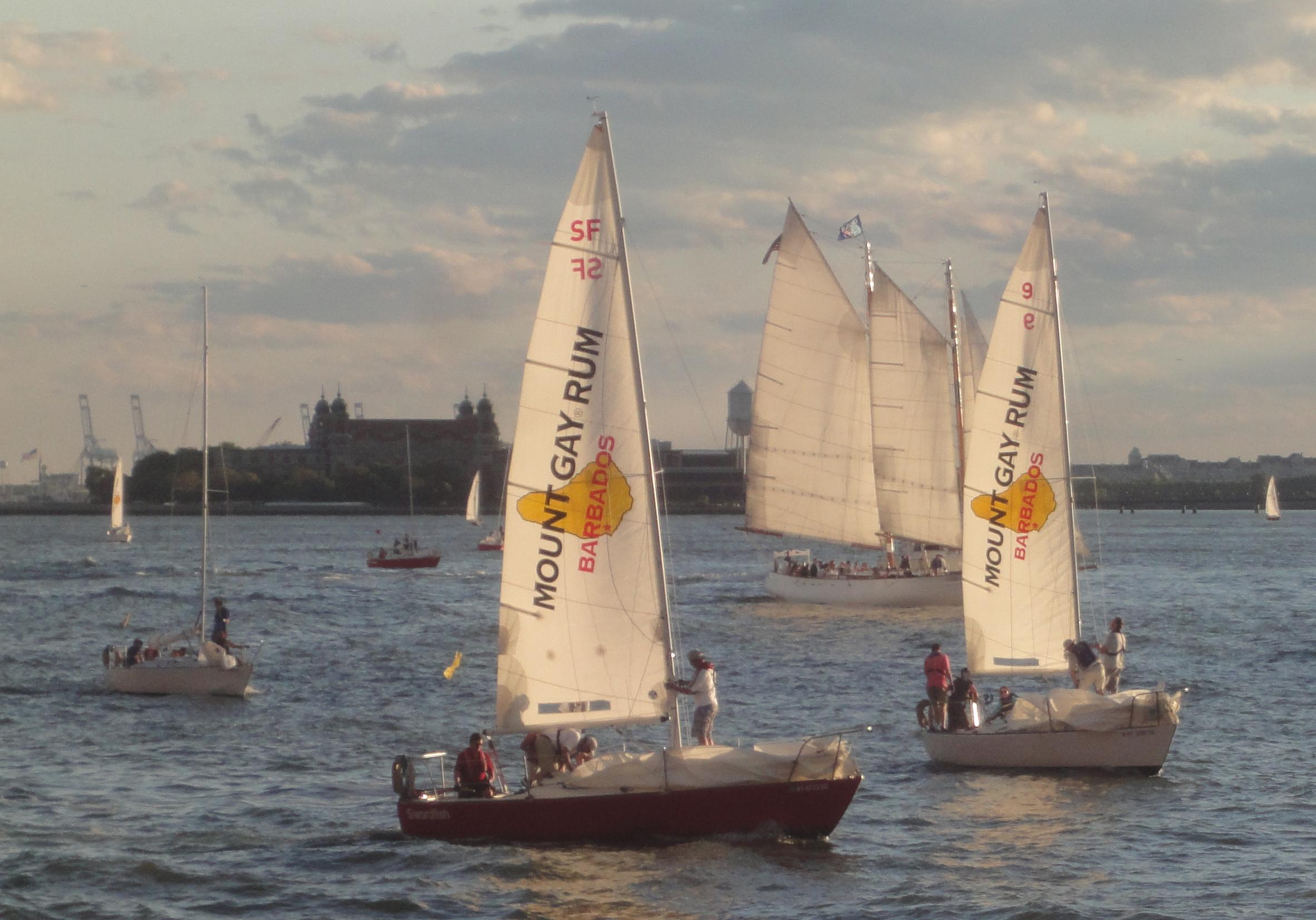 Sailing June 26 2012