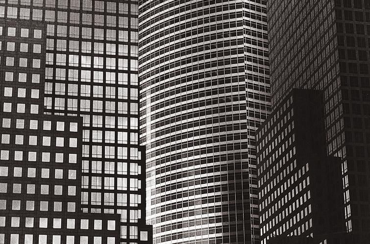 Lange GS tower