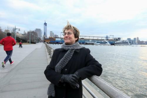 NYTimes, Assemblywoman Glick