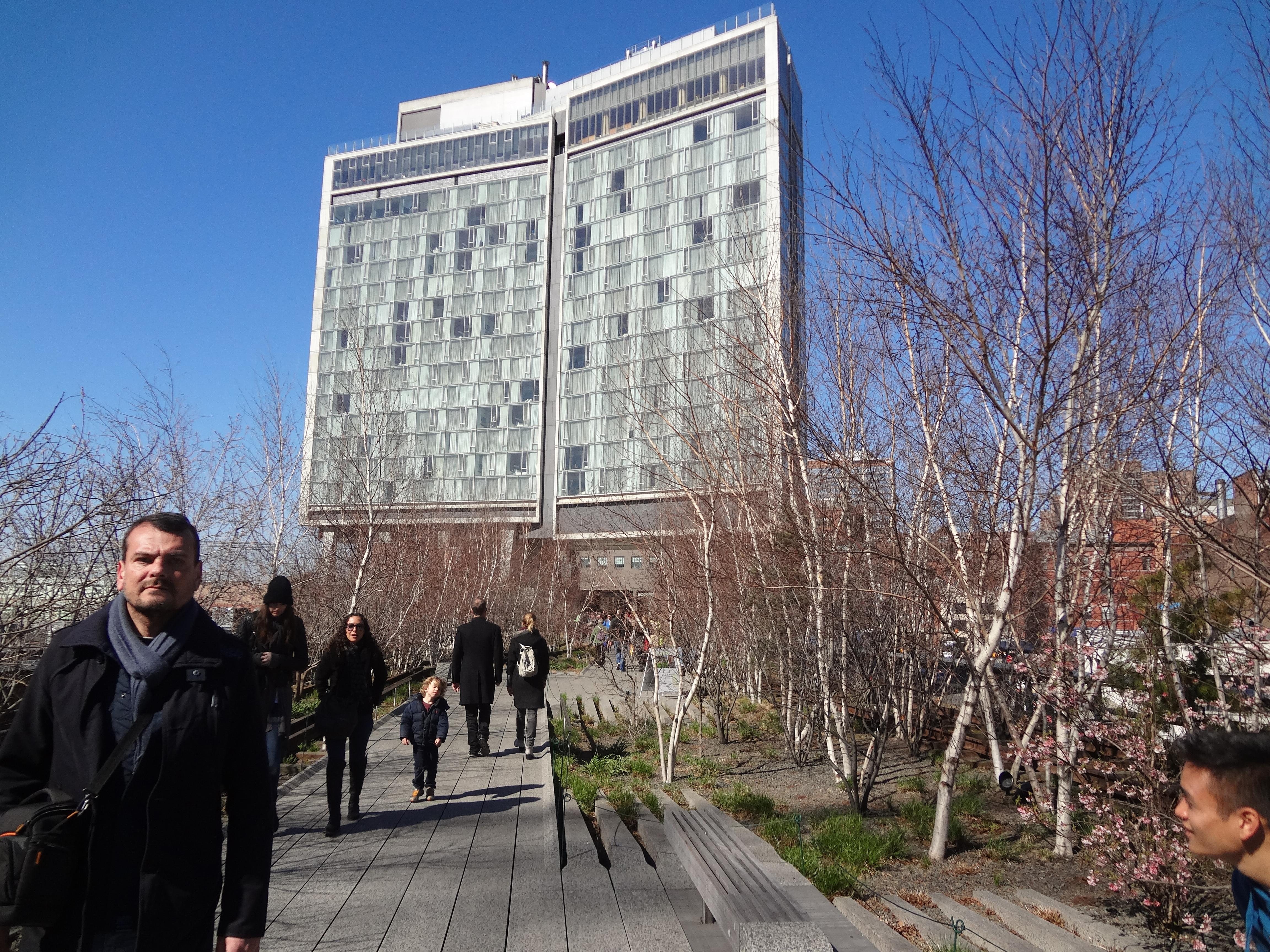 Highline 4-6-2013