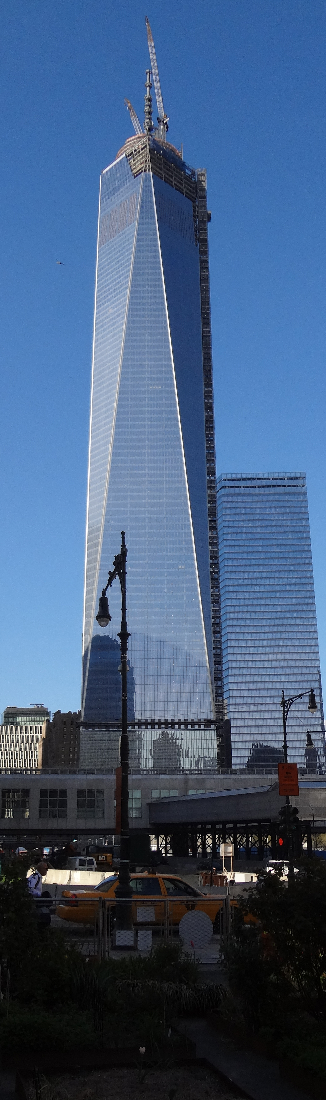 WTC 1 4-26-2013