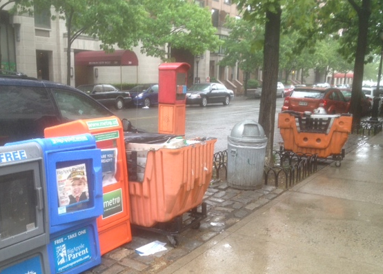 USPS orange crate 2
