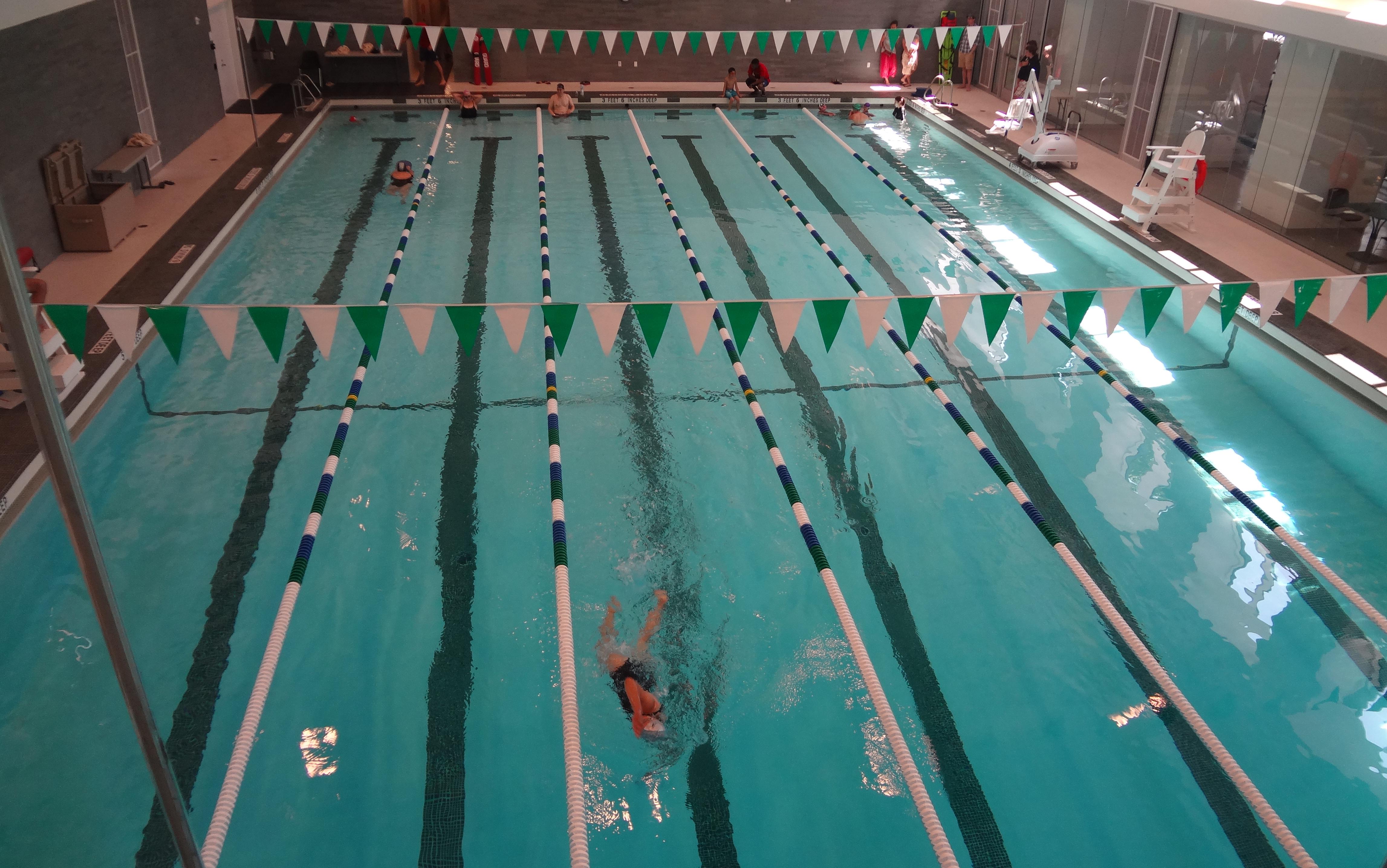 AG pool