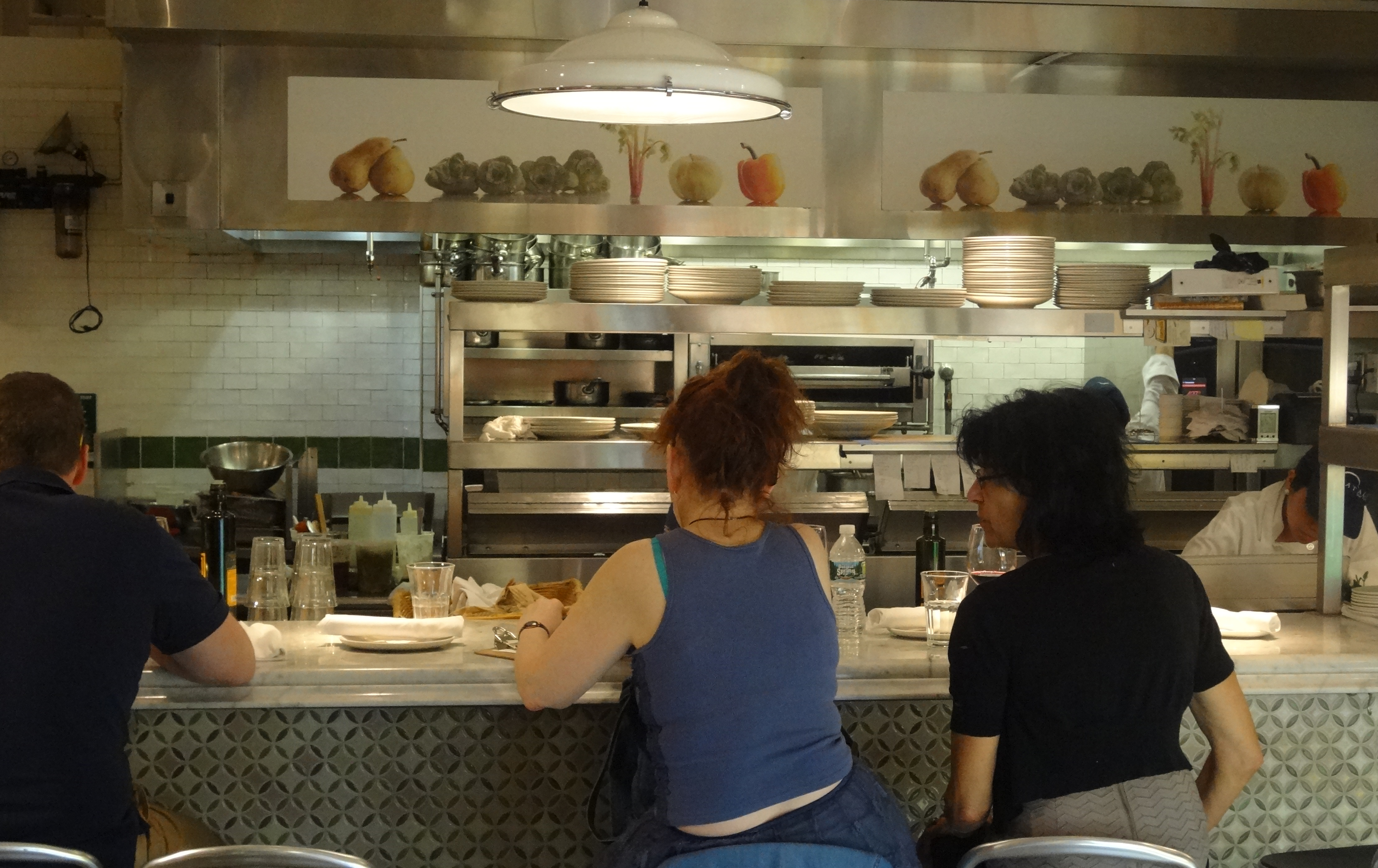 Road trip eataly batterypark tv we inform for 22 river terrace apartments