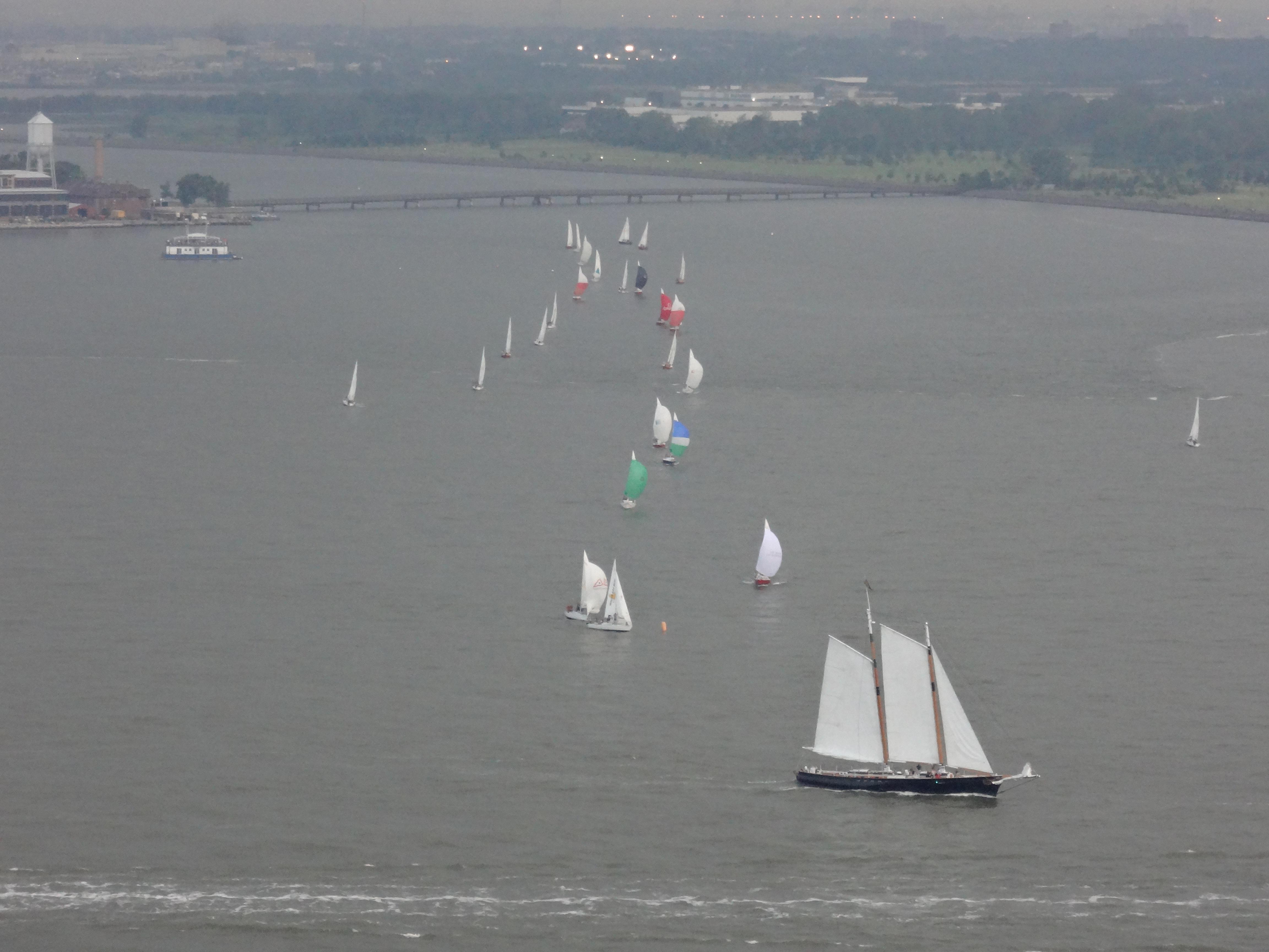 Sailing 7-9-2013