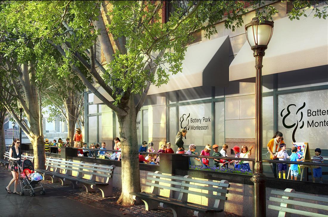 Restaurants In Battery Park Best