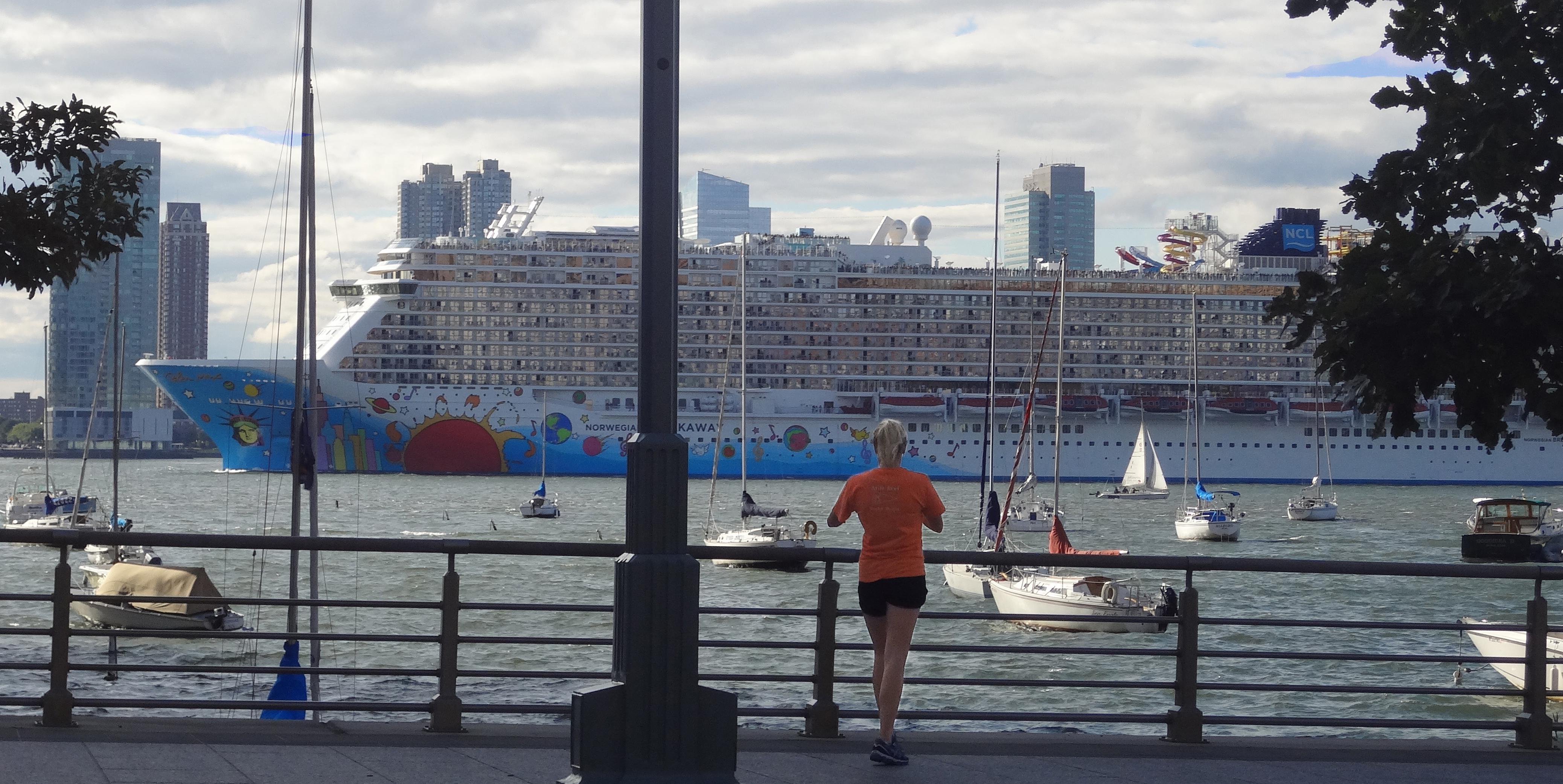 Cruise ship 9-22-2013