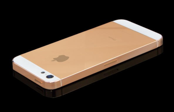 gold-iphone-5