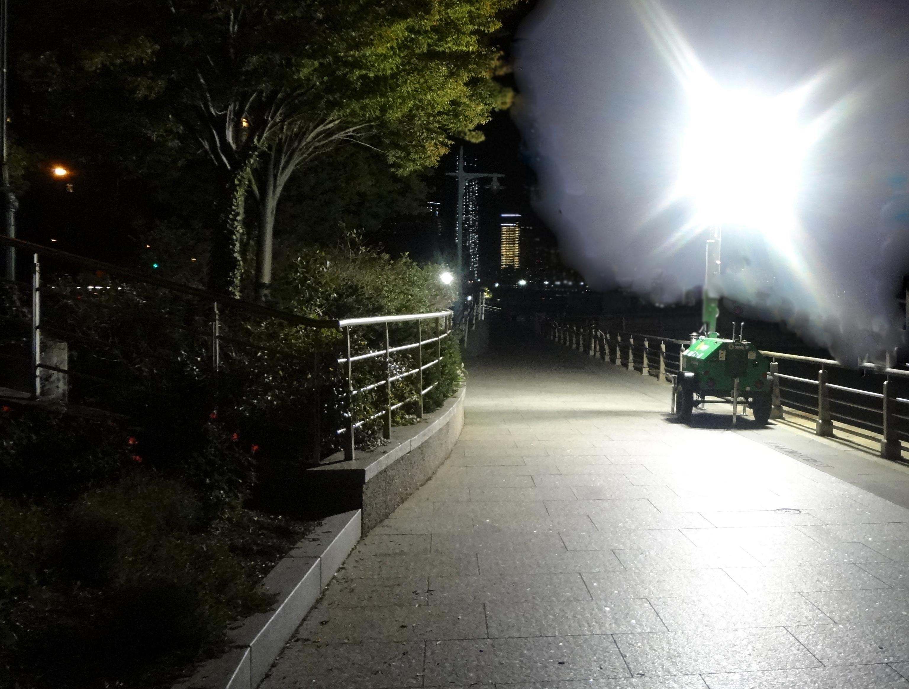 HRPT temp light 10-2-2013