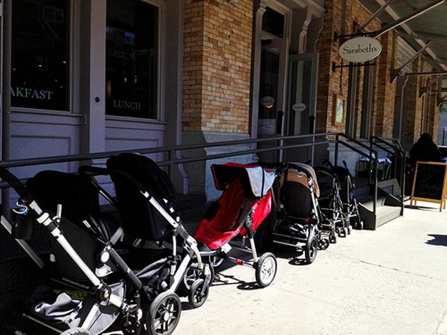 Stroller Tribeca