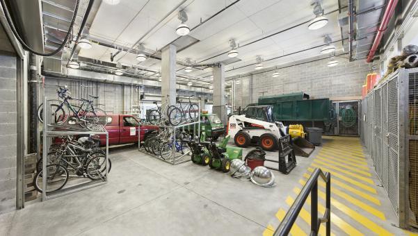 BPCPC garage