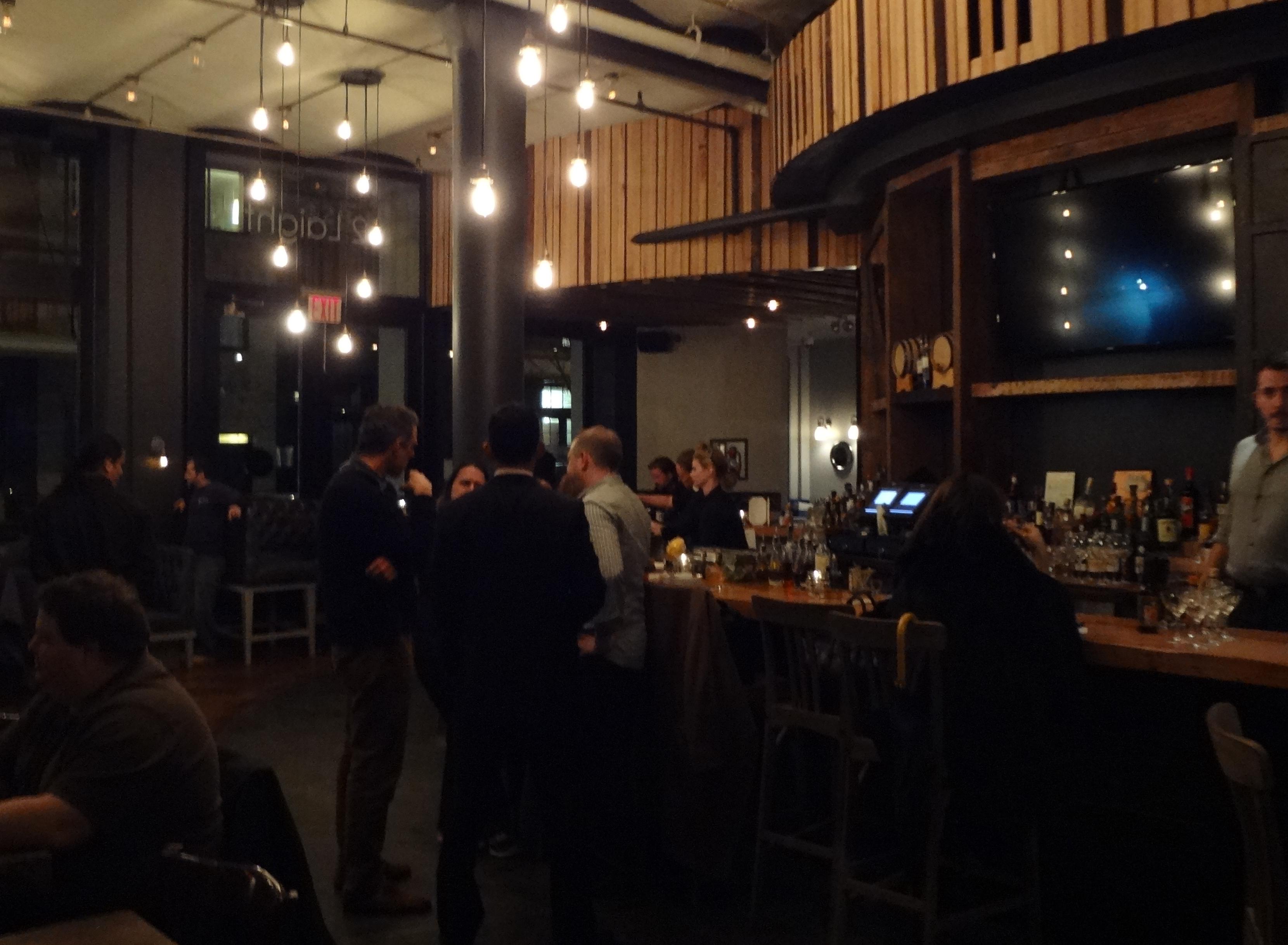 Dylan Prime bar