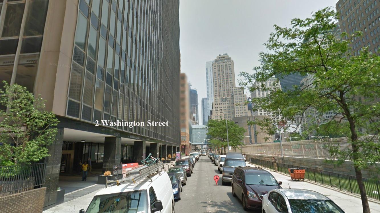 2 Washington Street