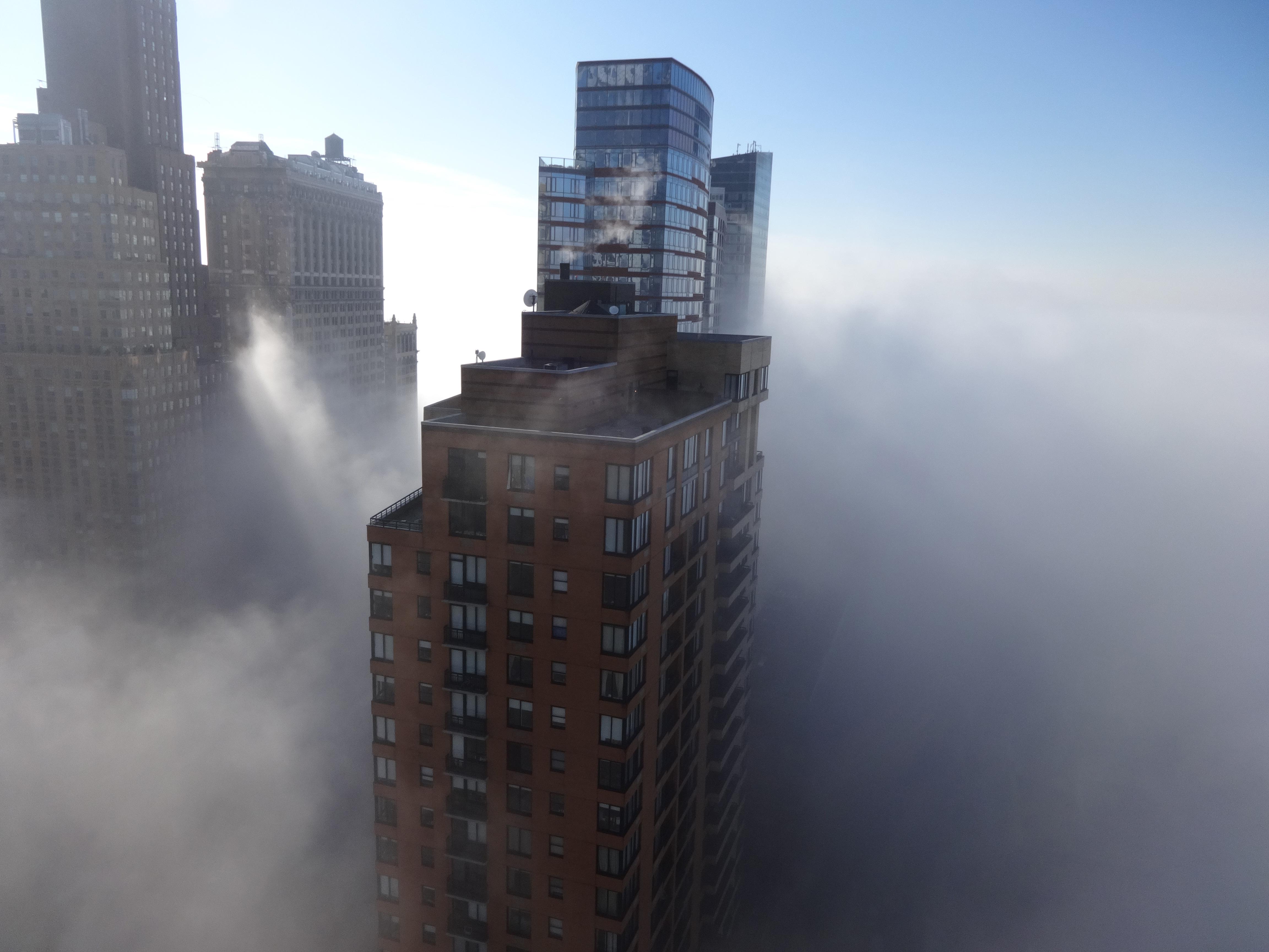 Fog B 1-15-2014