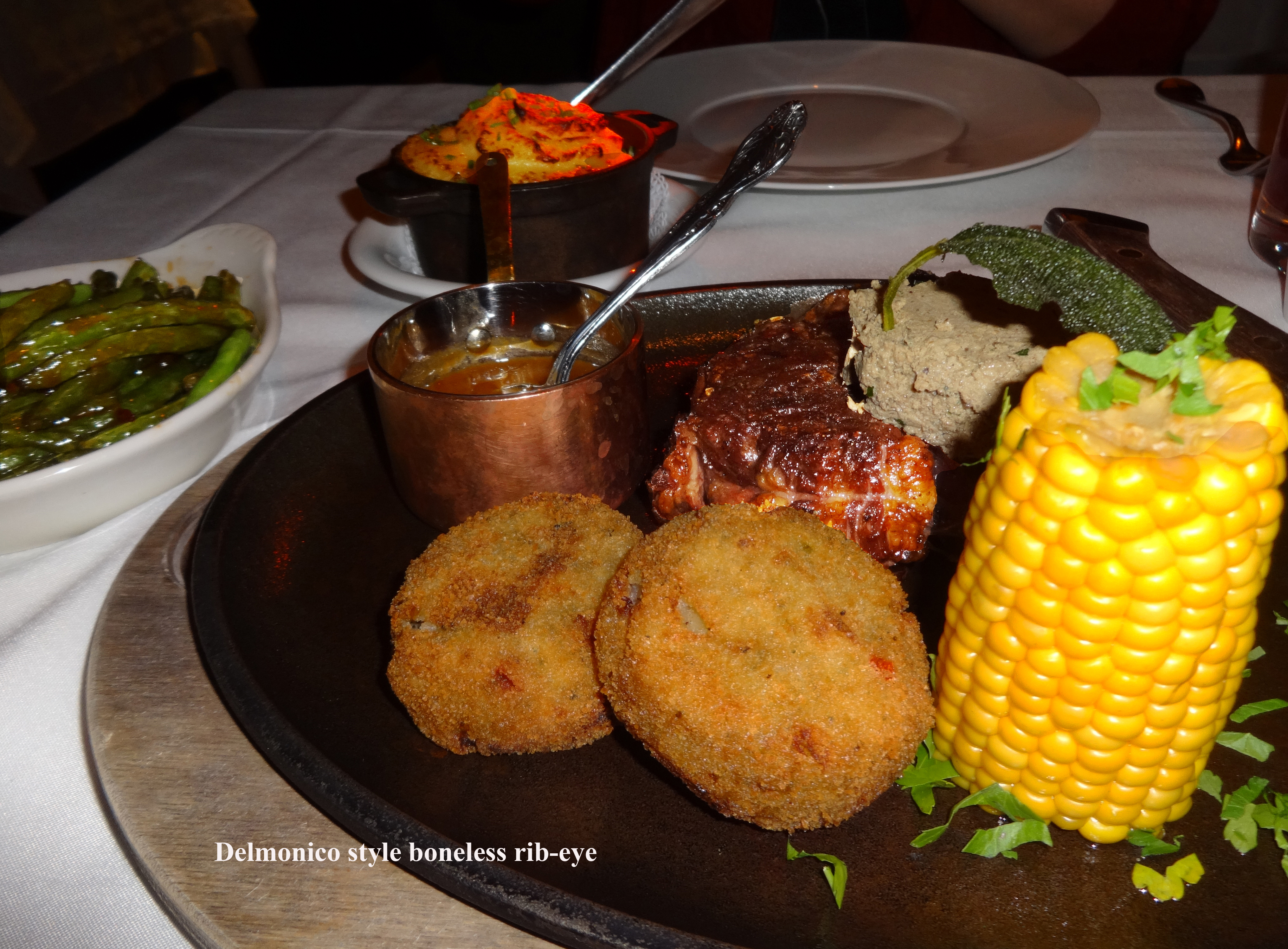 Reserve Cut Steak B