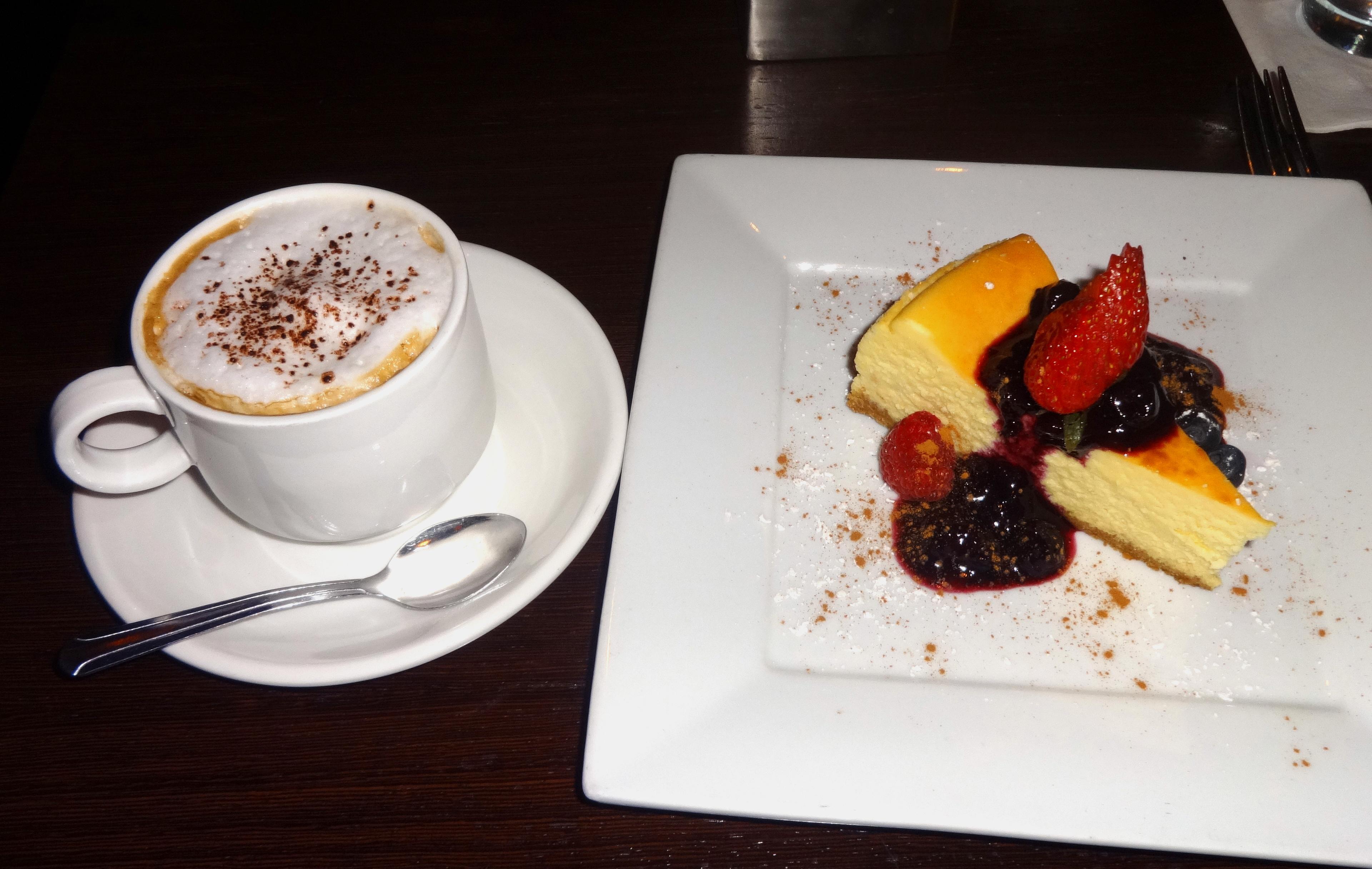 American flatbread dessert crop