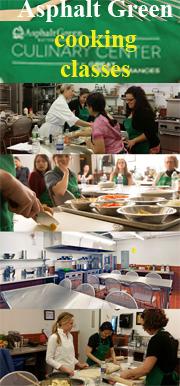 Asphalt Green Cooking 180 X 386