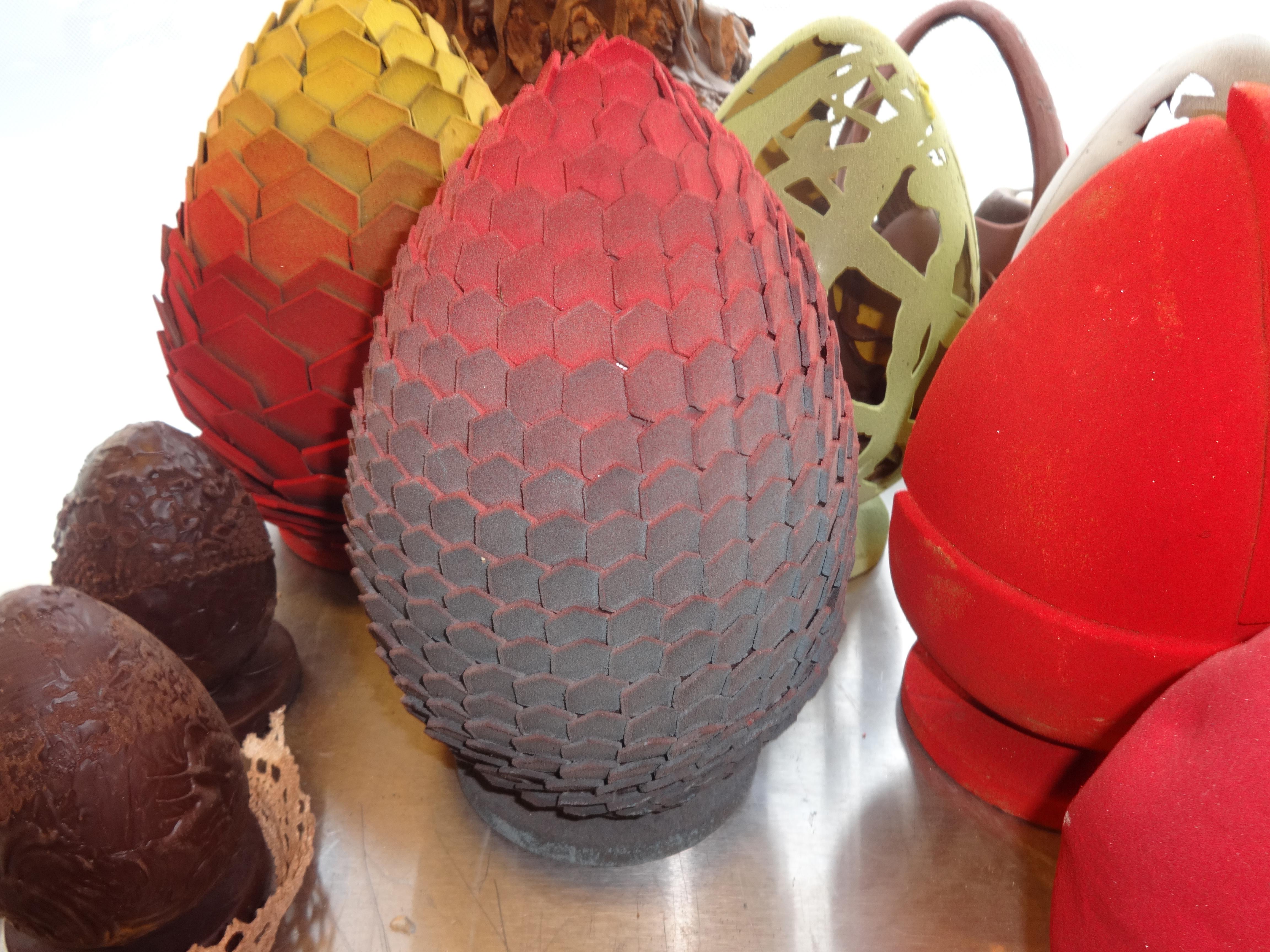 FIKA dragon egg 1