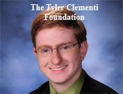 Tyler Clementi 180 x 150
