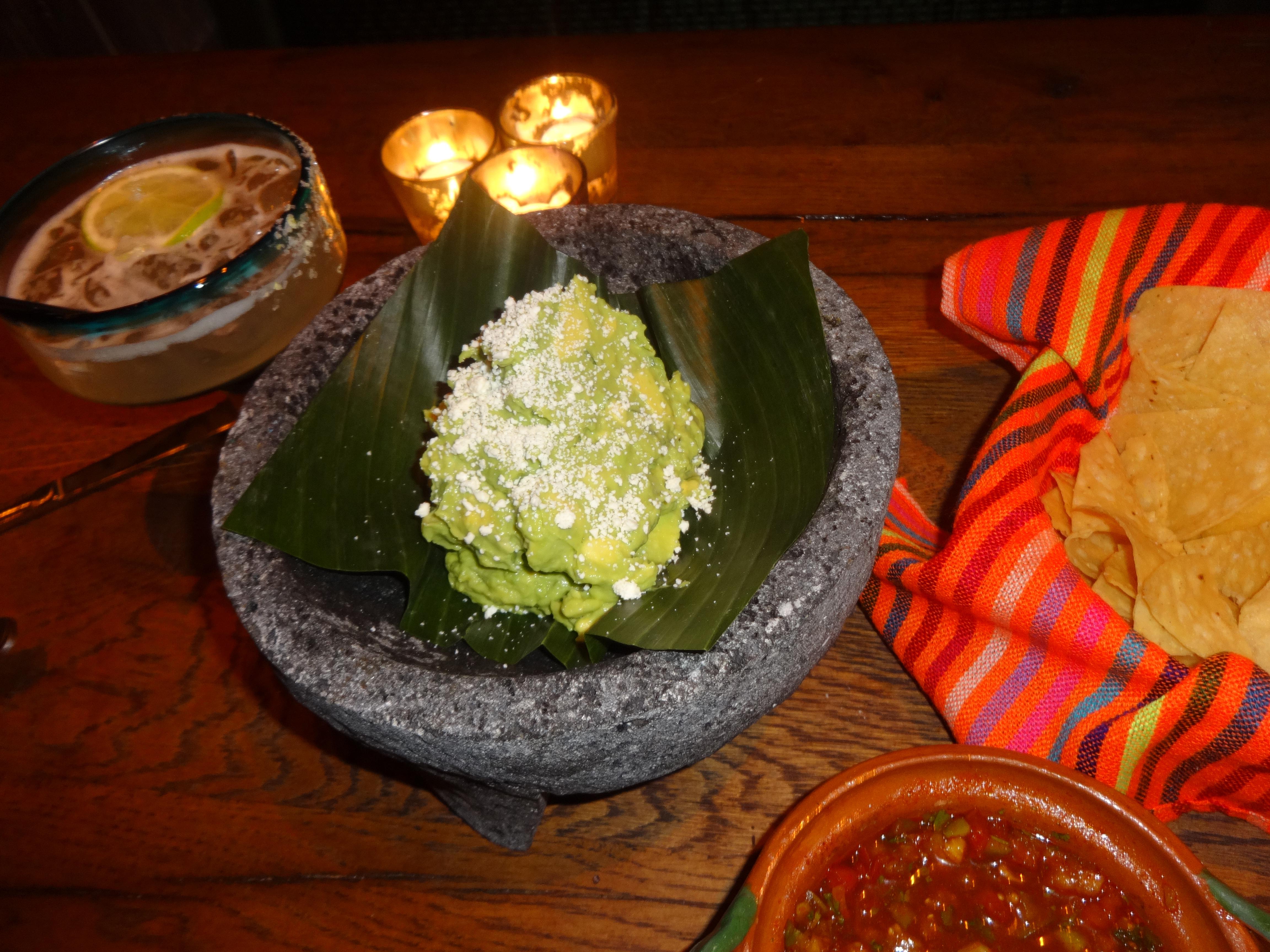 Guacamole El Vez