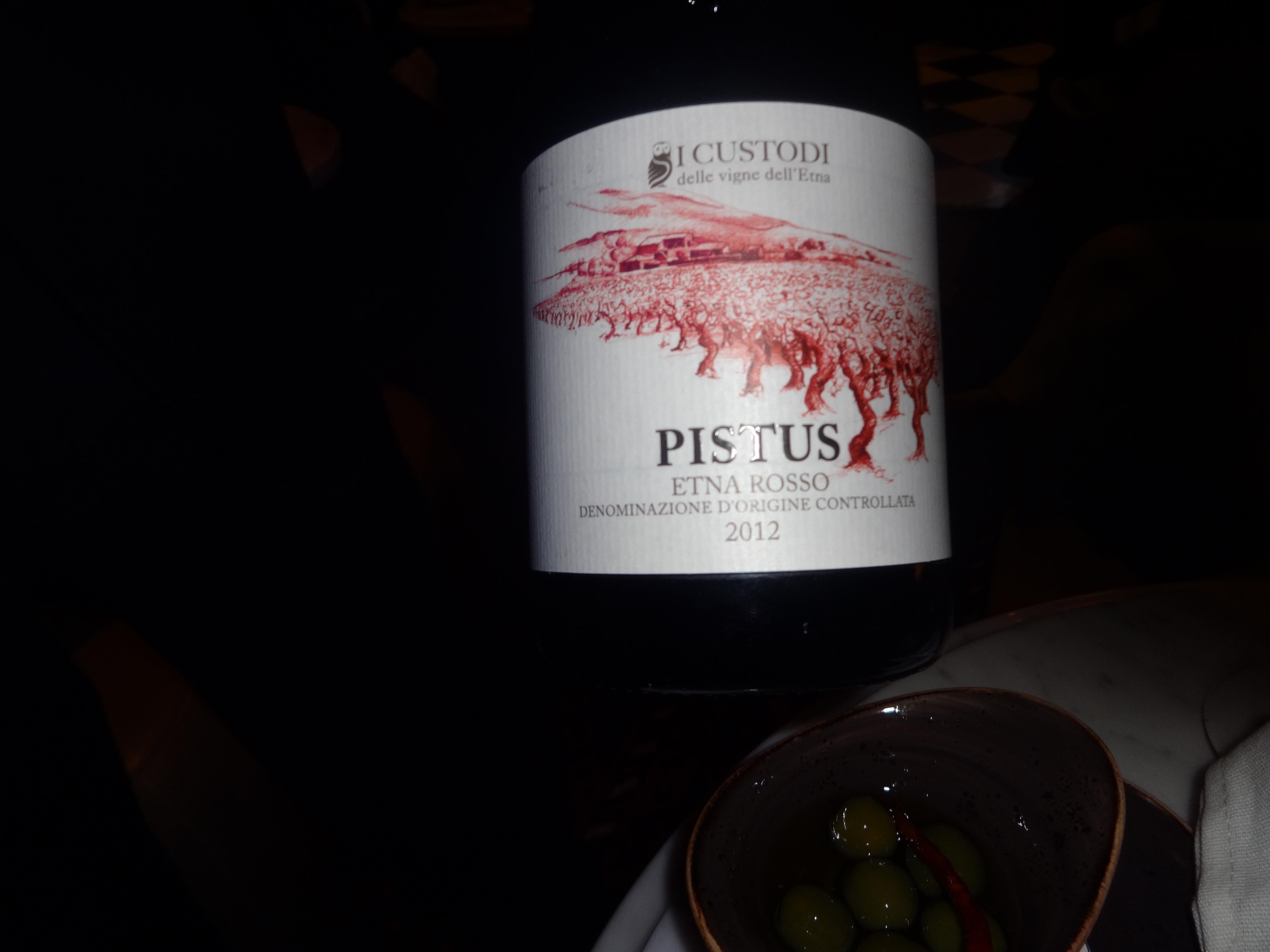Barchetta red wine