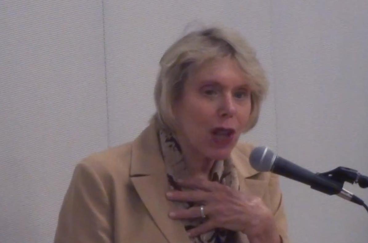 Carol Tweedy