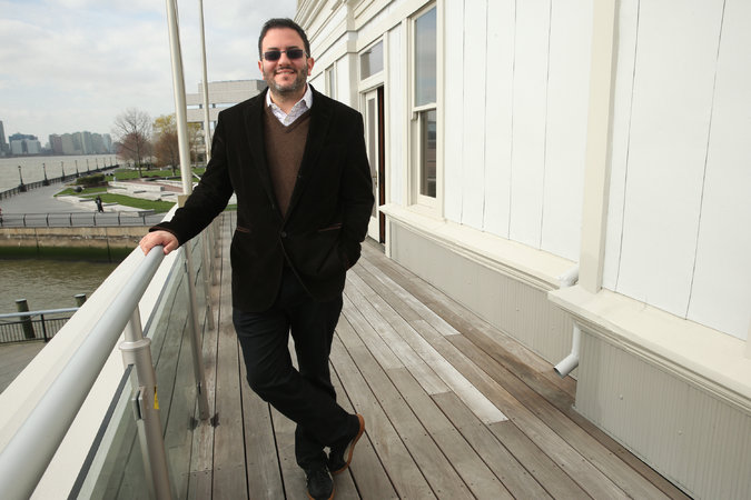 Poulakakos in NYT on Pier A