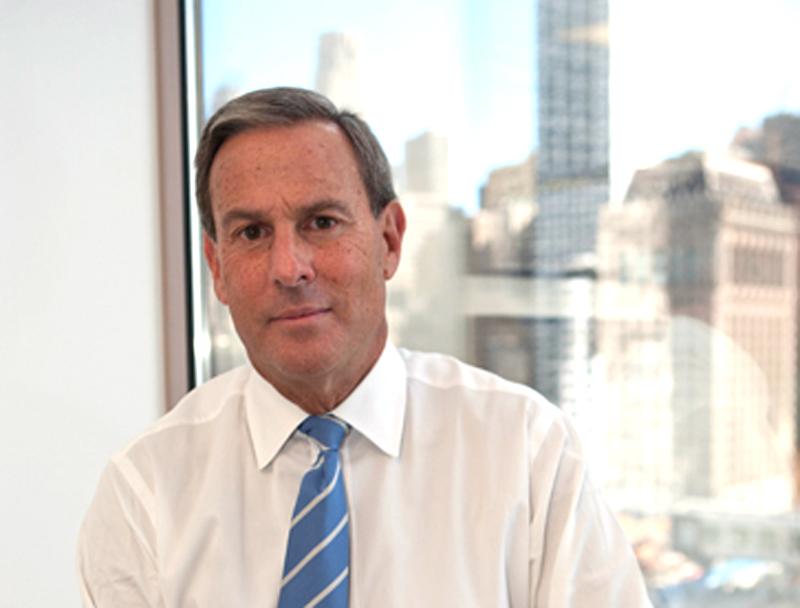 Mitch Rudin Brookfield CEO
