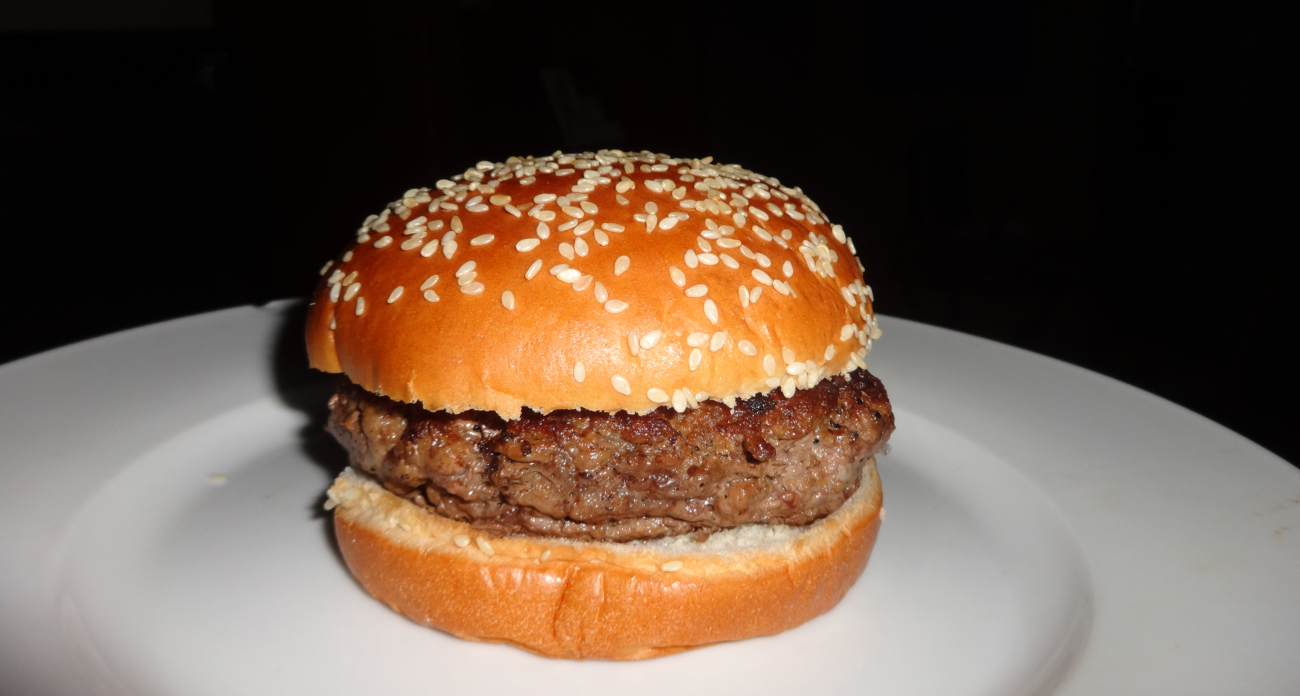 the perfect hamburger is very simple batterypark tv we. Black Bedroom Furniture Sets. Home Design Ideas