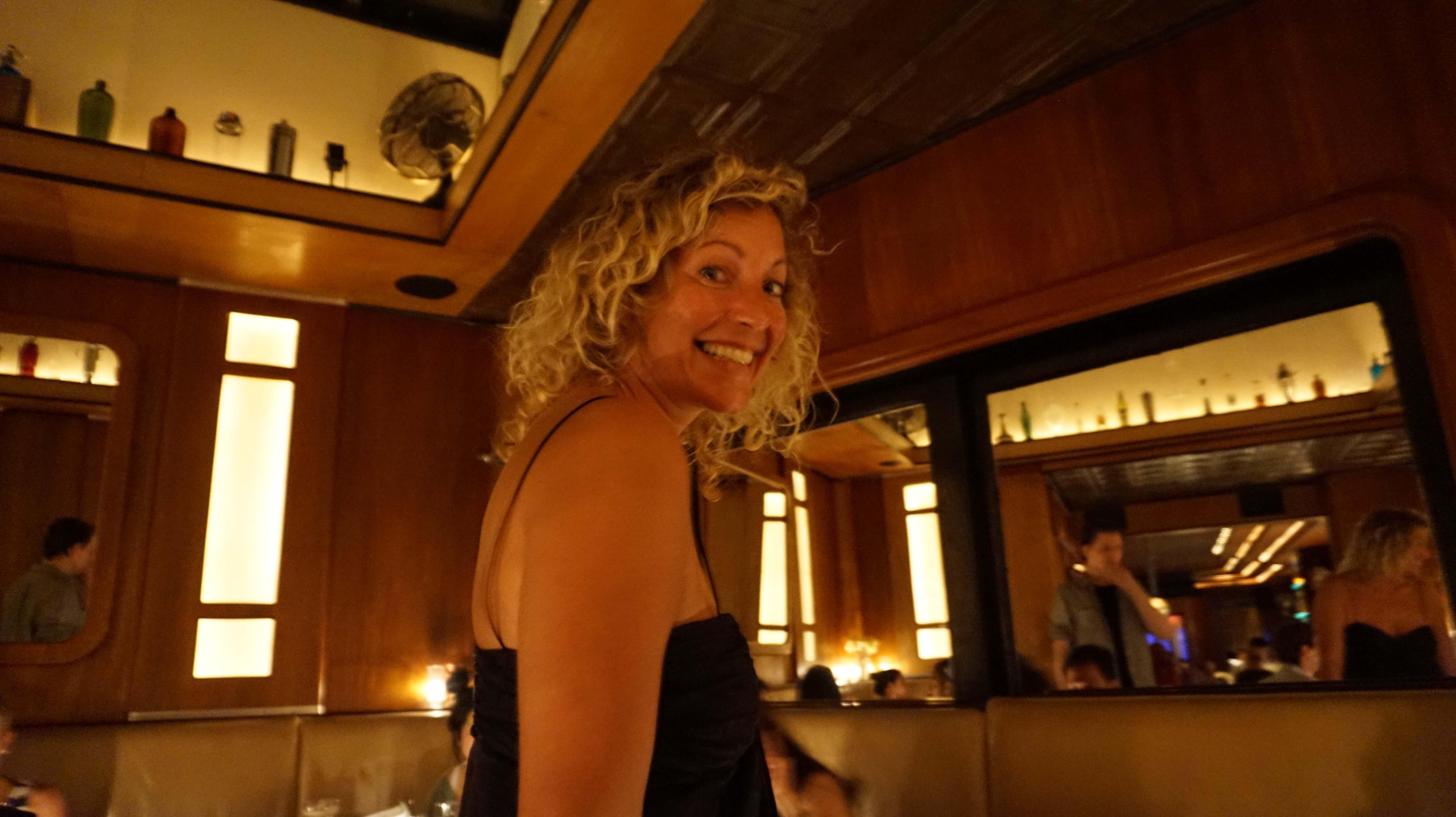 EO waitress