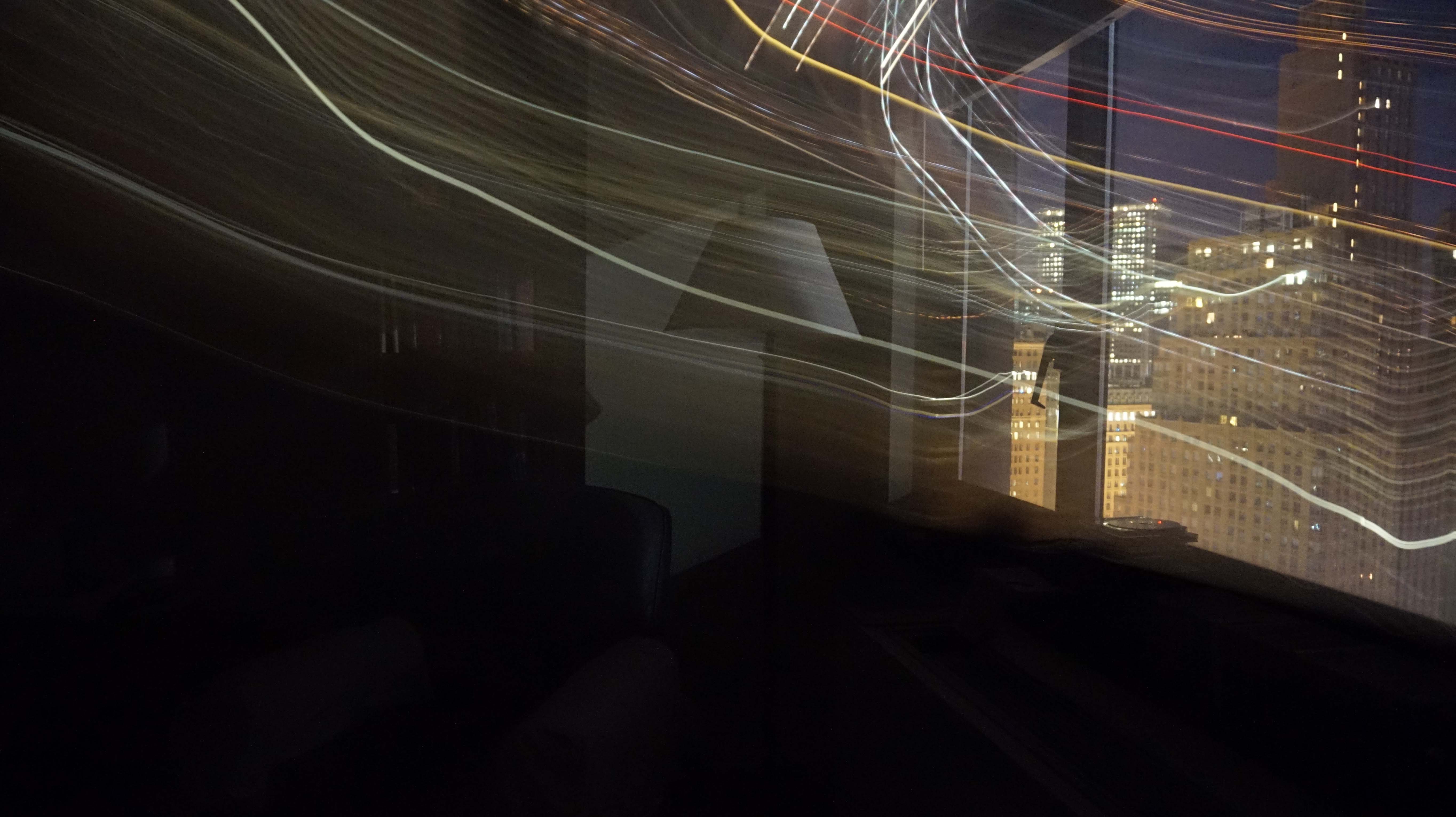 Room blur low