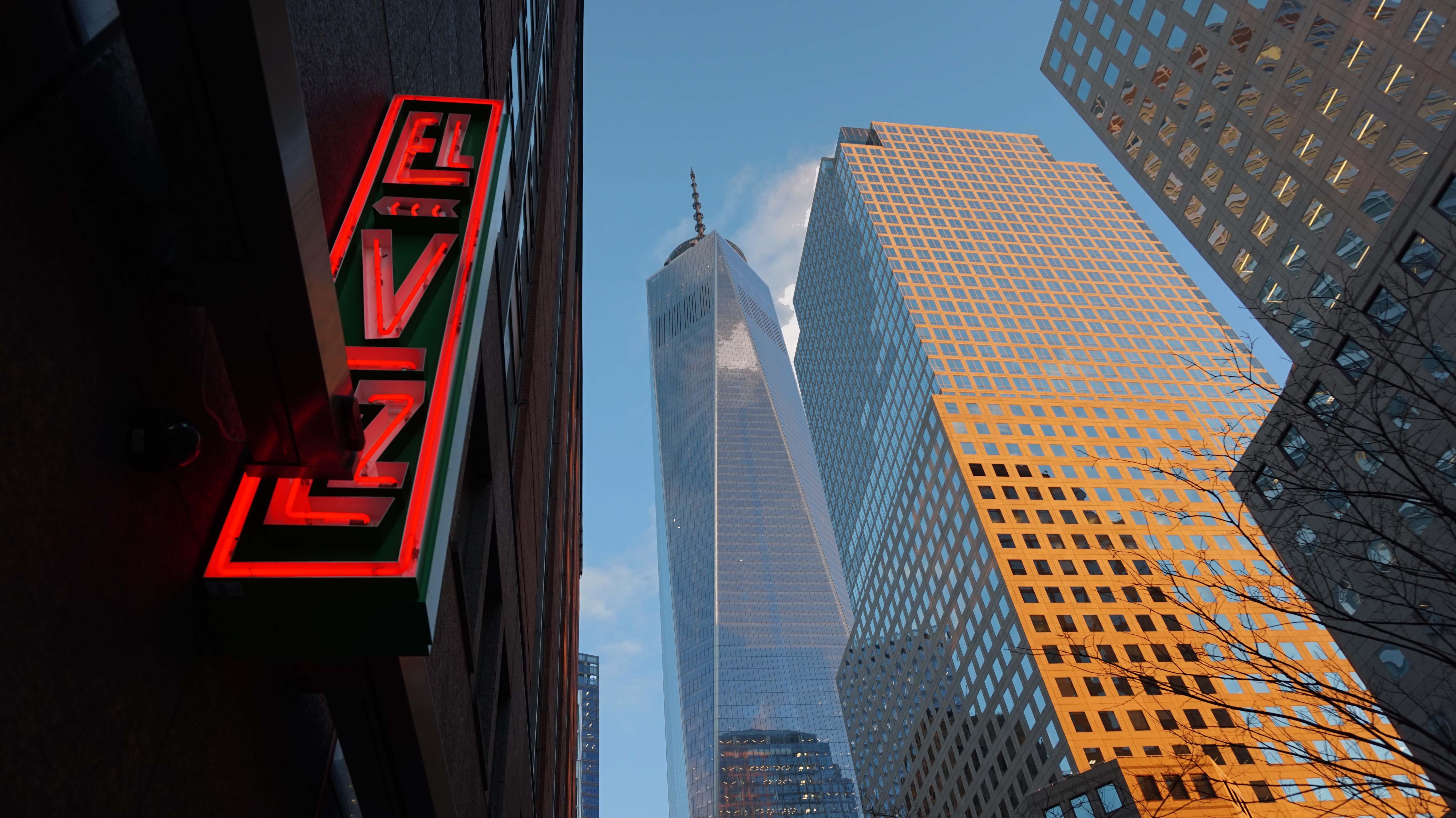 El Vez sign and WTC 12-30-2014 low