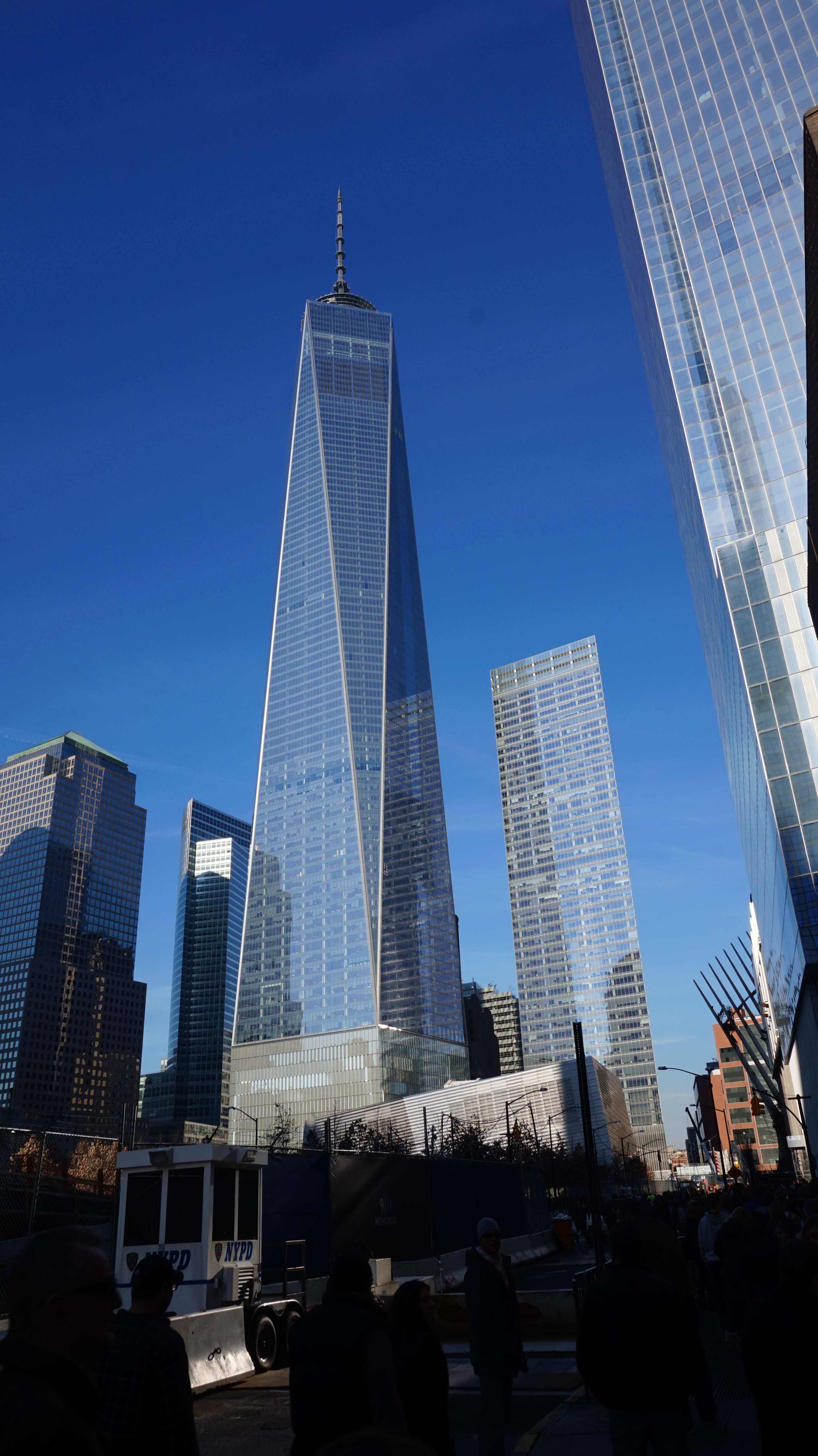 911 world trade center essay Attack the world trade center: 9-11 topics: september 11 attacks, al-qaeda, osama bin laden pages: 2 (557 words) published: june 5, 2002 the likely mastermind of the sept 11 attacks is a kuwaiti-born lieutenant of osama bin laden who had previously plotted to attack the world trade center and to bomb several airliners simultaneously.