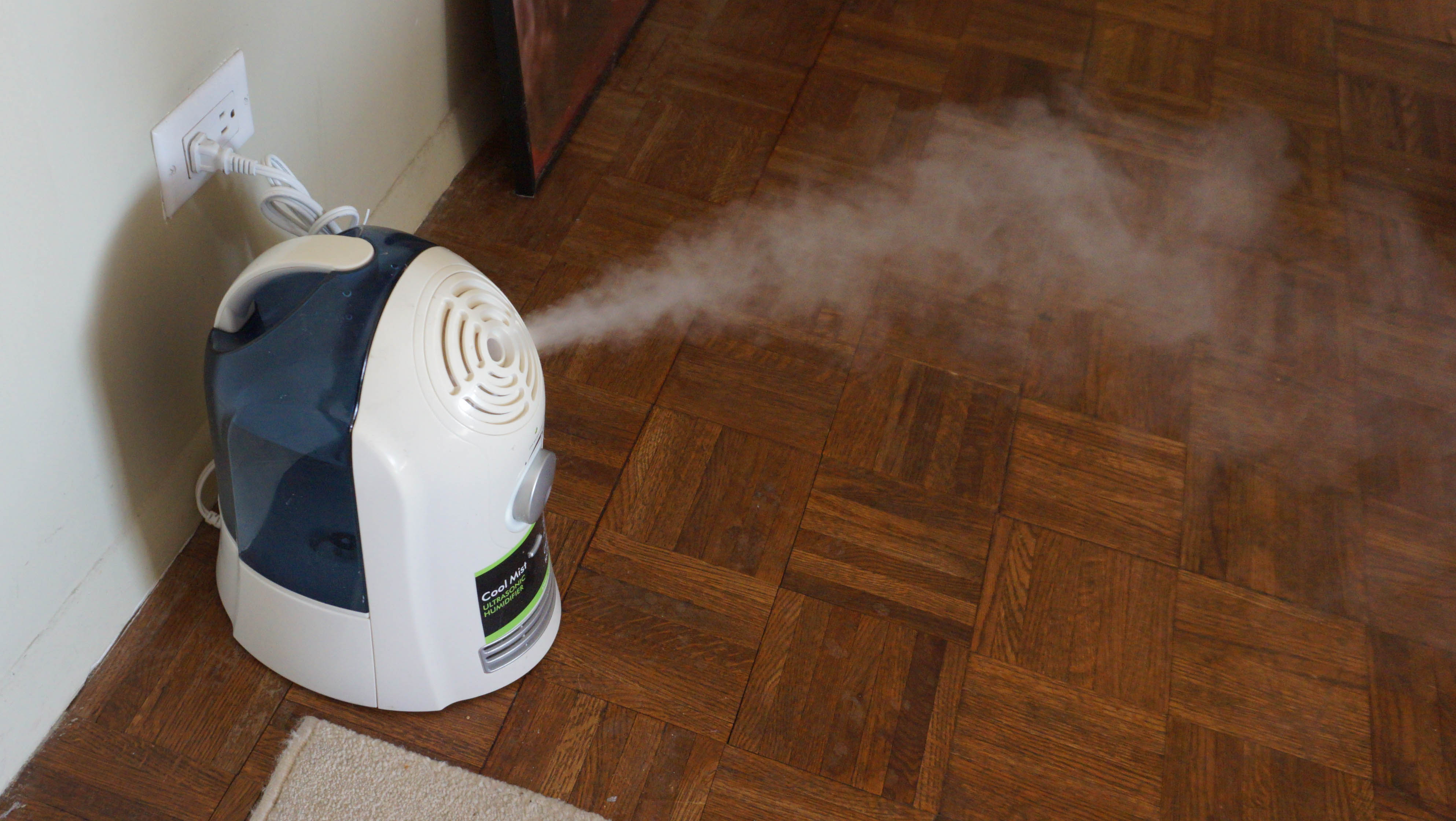 of the Week: Get yourself a room humidifier BatteryPark.TV We Inform #633C23