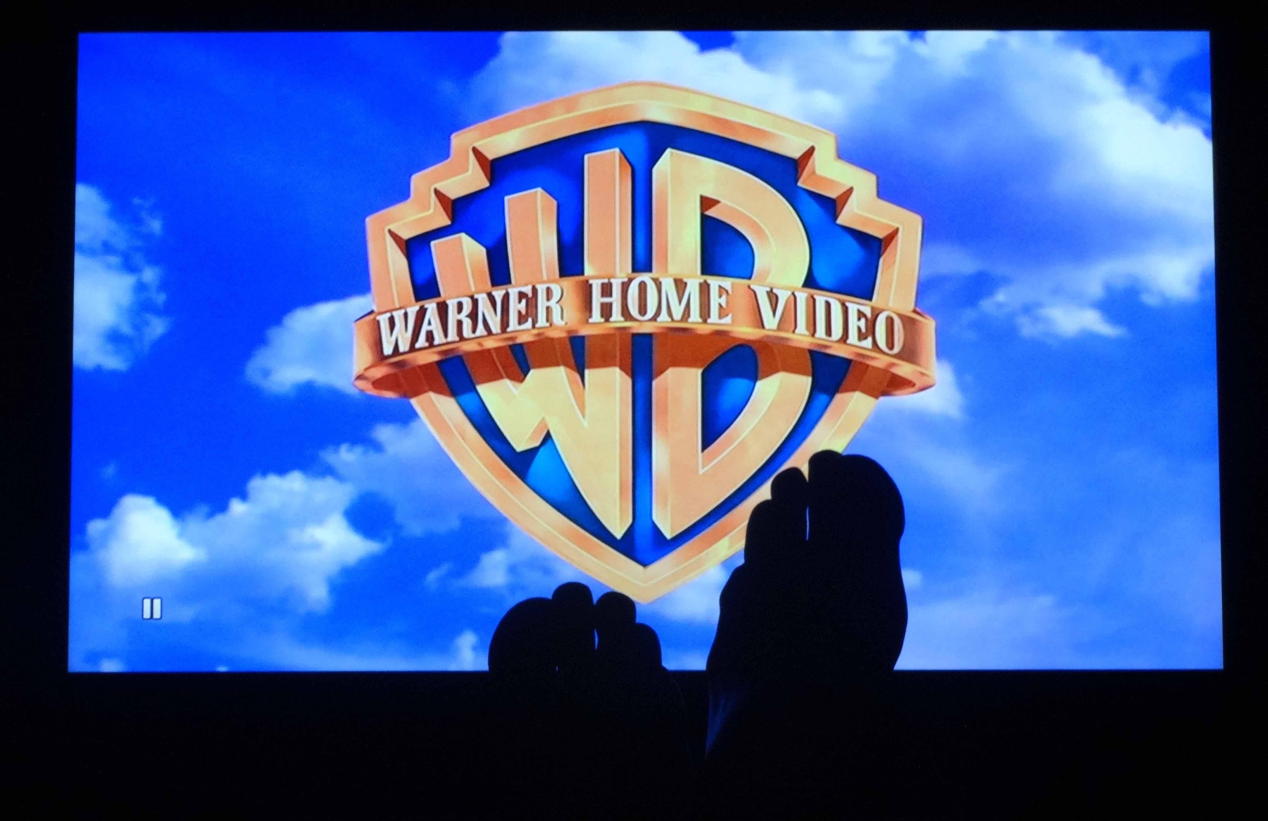 Netflix TV screen feet