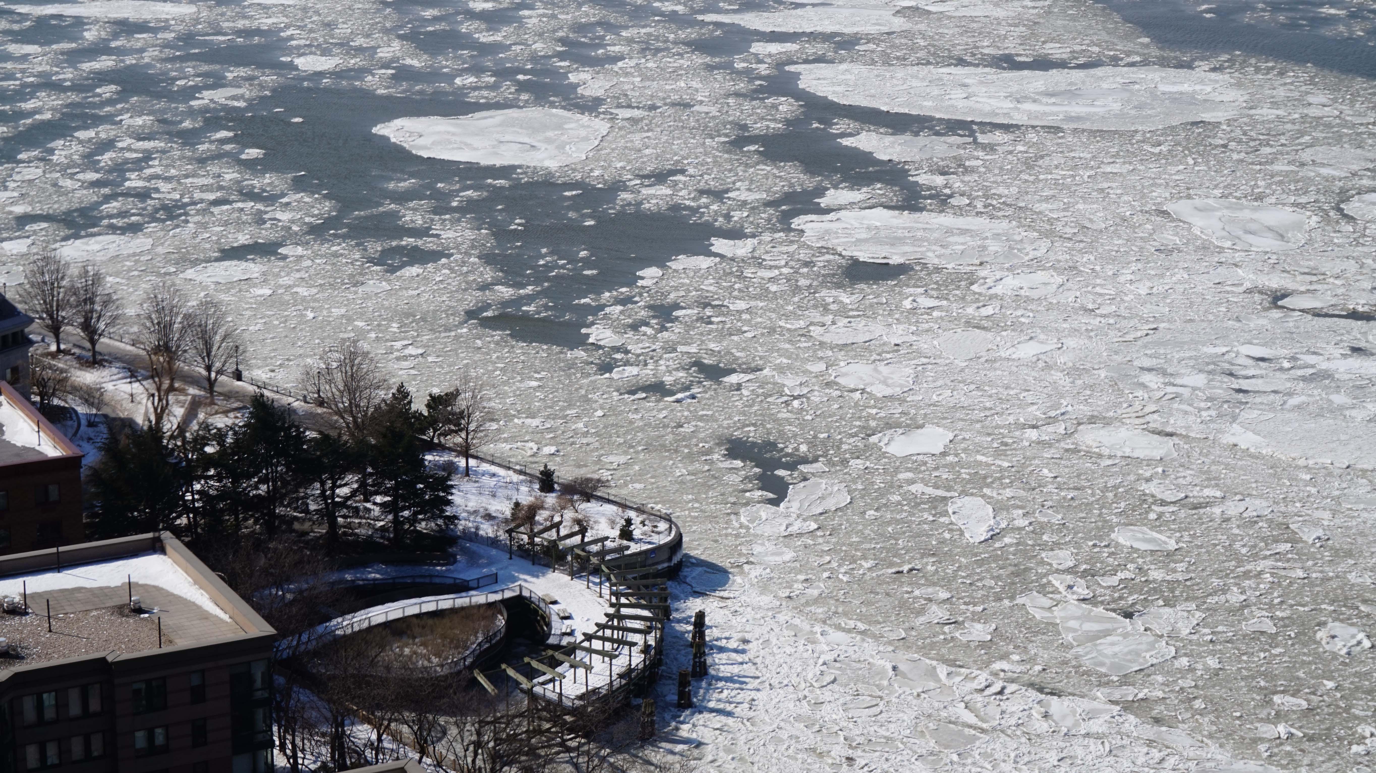 Hudson ice 2-15-2015 A
