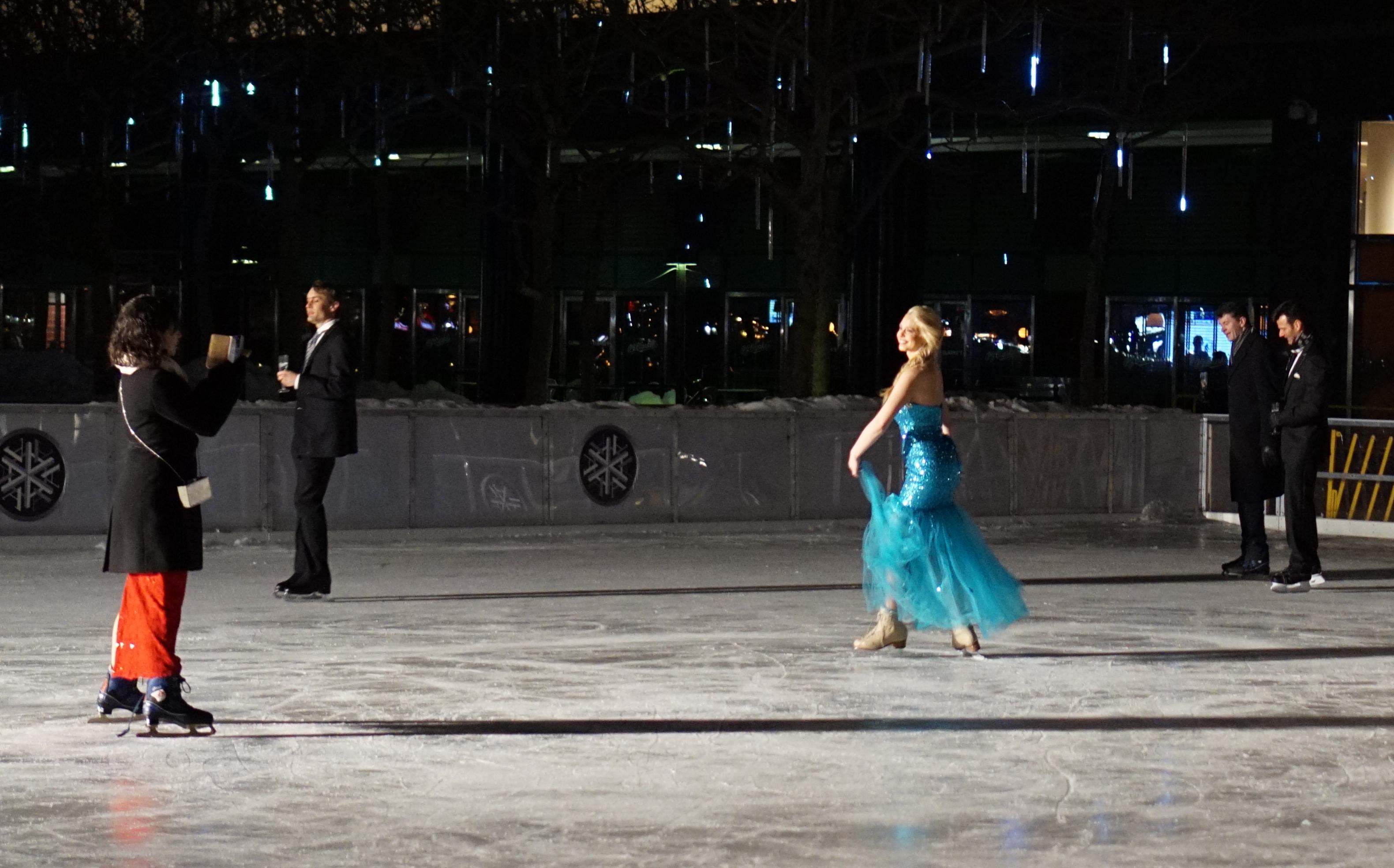 Moet ice skating 4