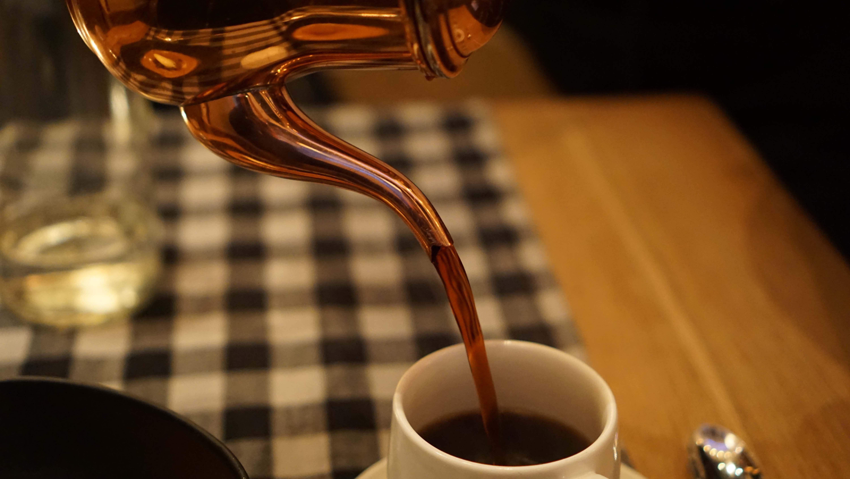 Upland coffee