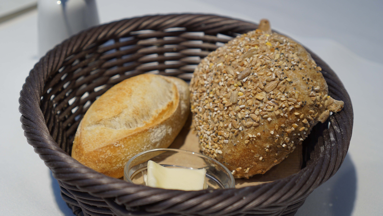 Beaubourg bread