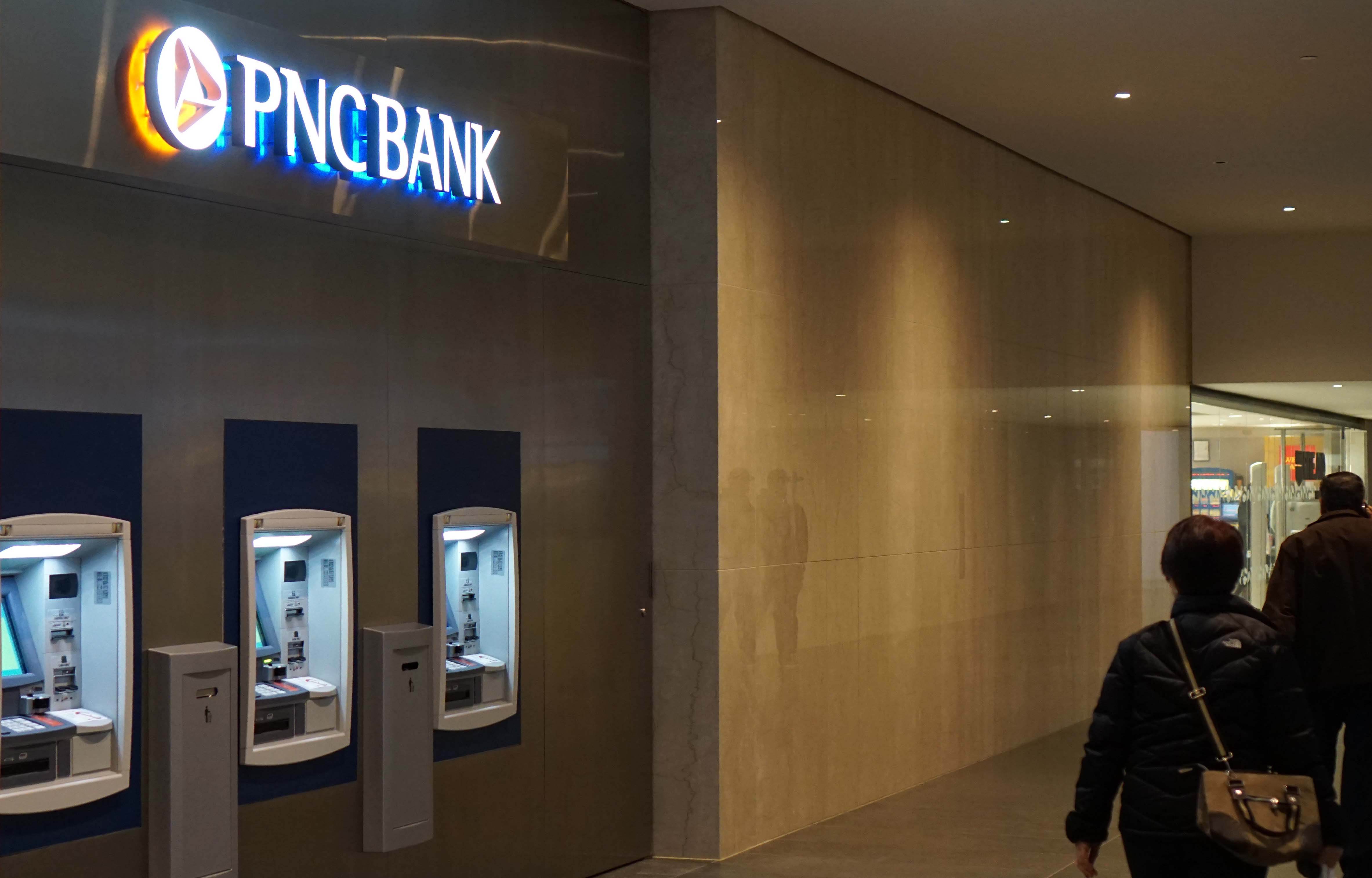 PNC ATM by Rite Aid