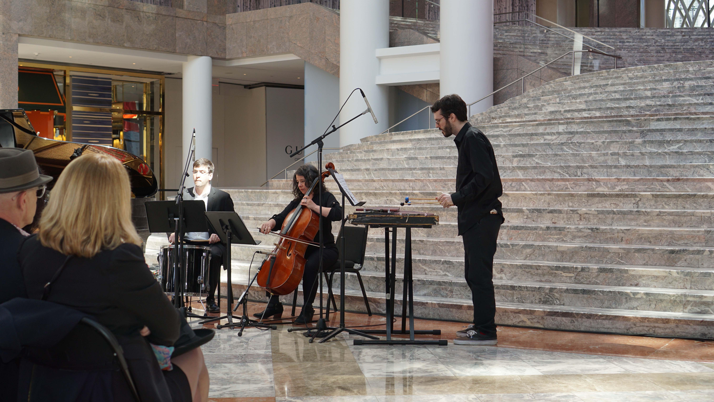 Third Street Music School teachers