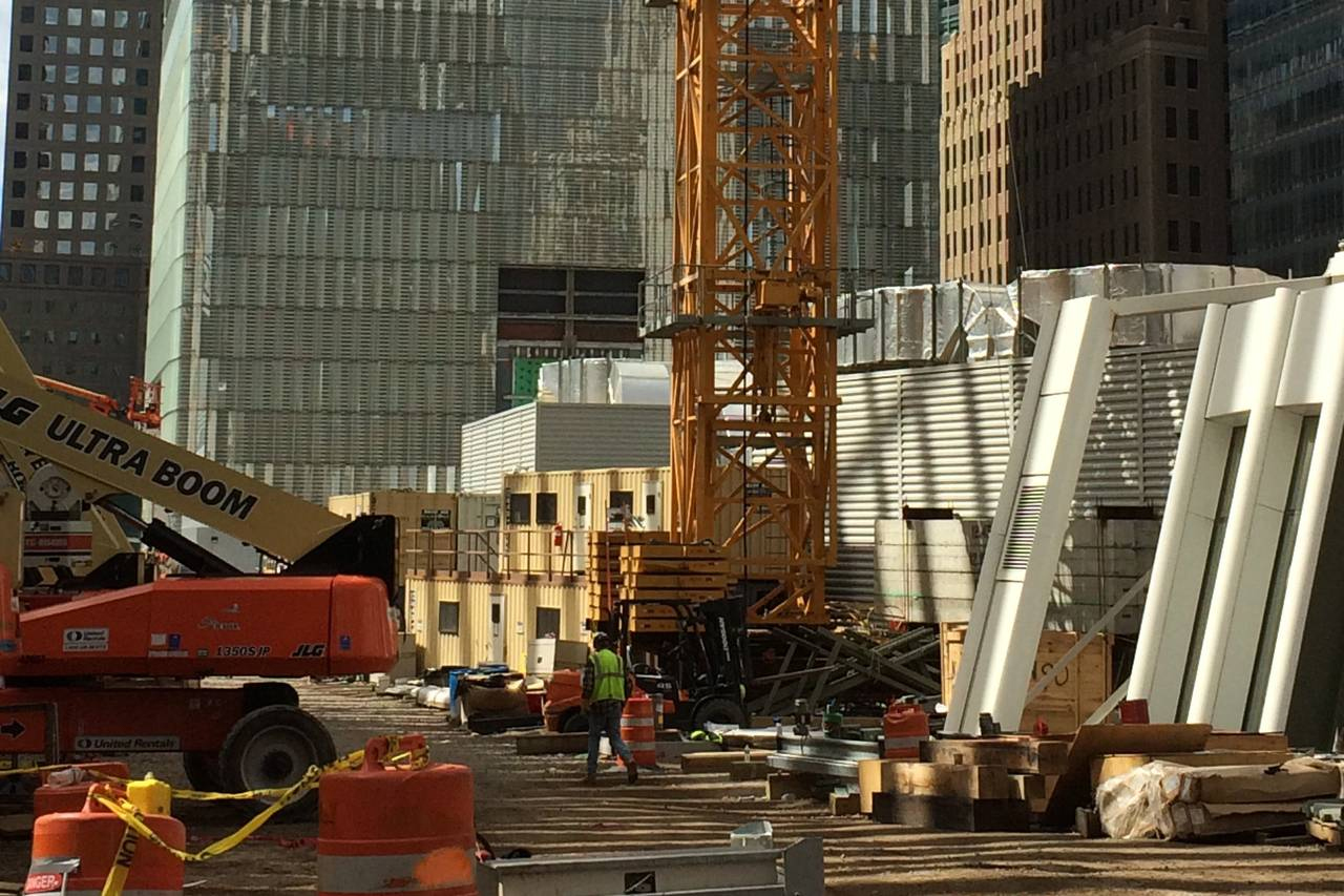 WTC Tower 2