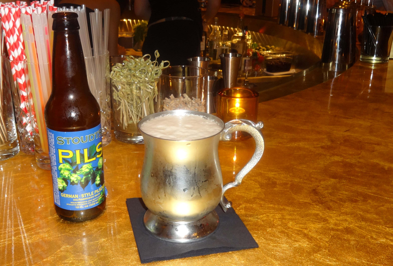 Clocktower beer