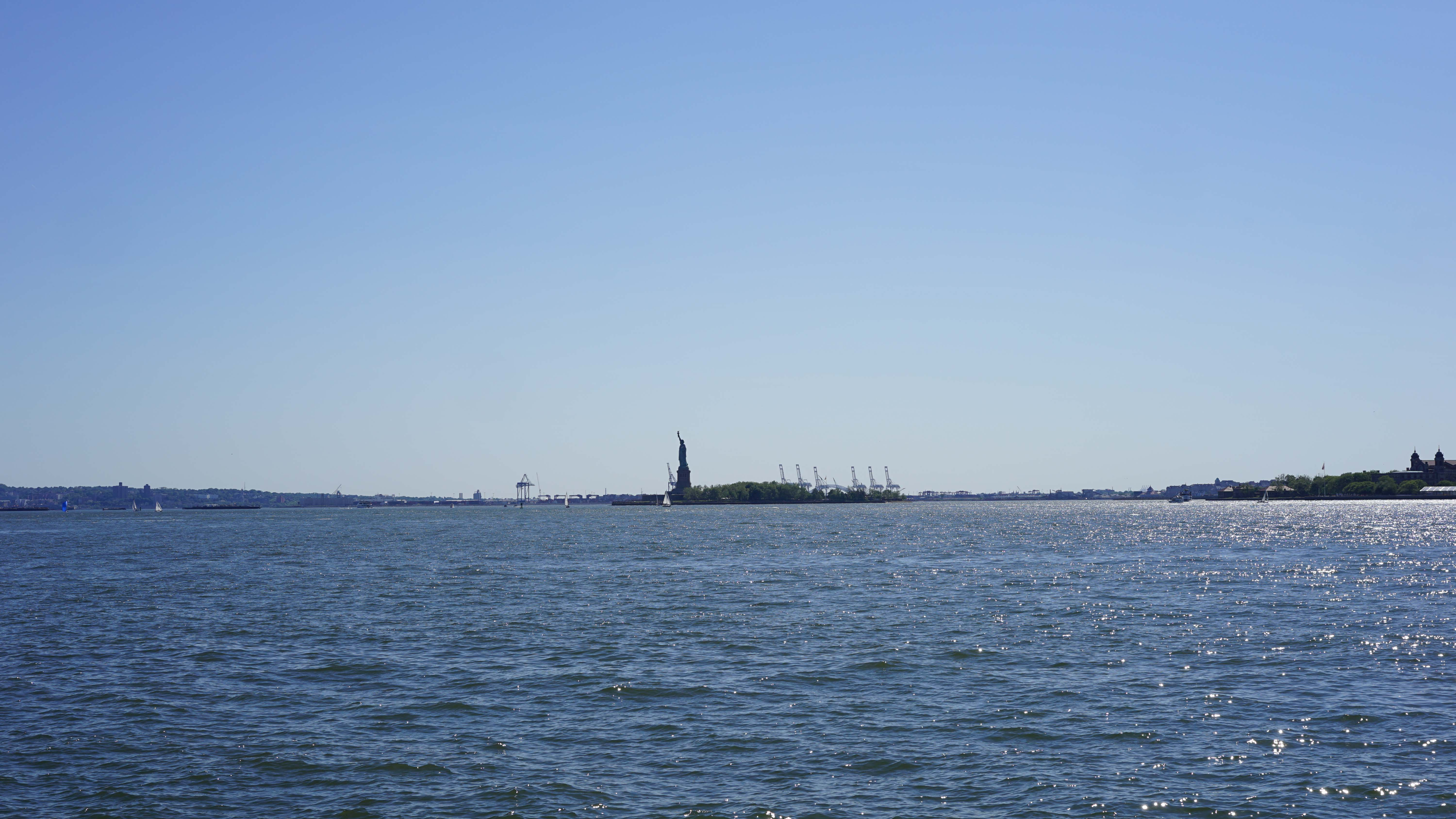 Statue of Liberty 5-23-2015