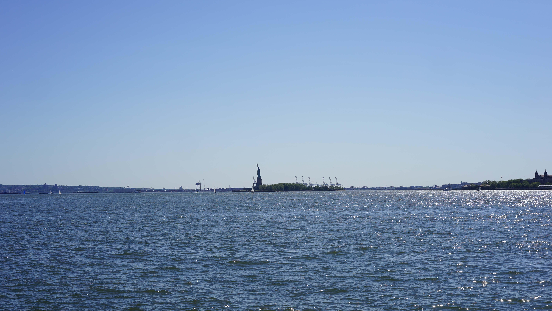 Statue of Liberty 5-23-2015