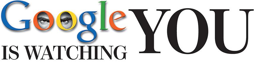 Google big brother