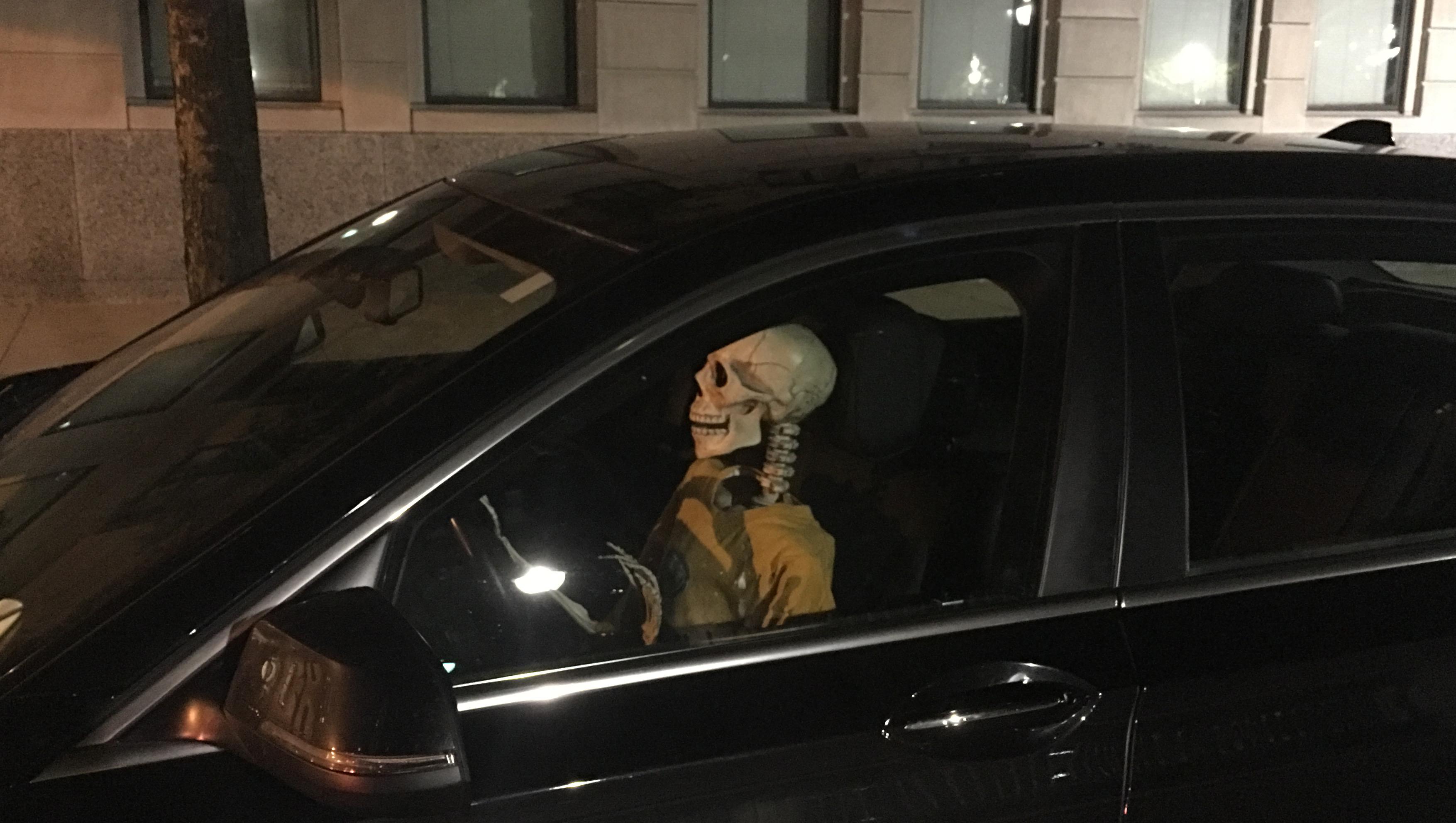 Skeleton driver 2