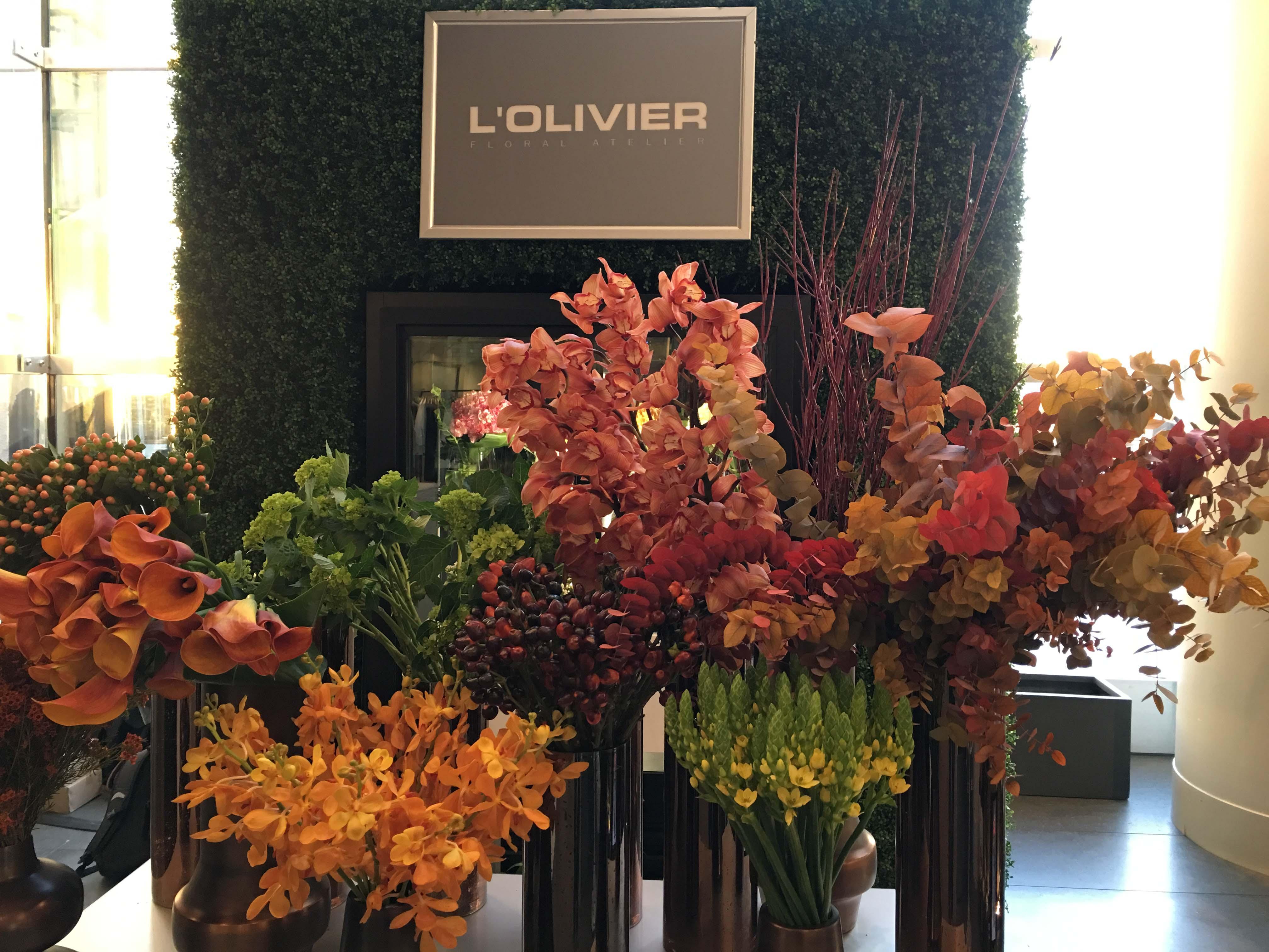 LOlivier florist