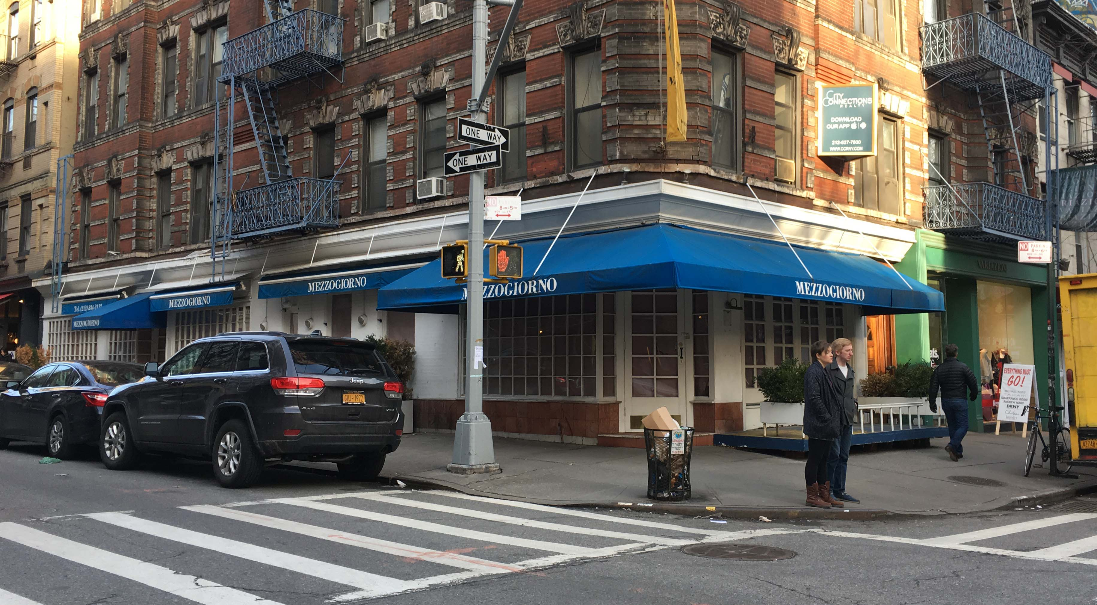 2791 Broadway SoHo Floyd Cardoz spot